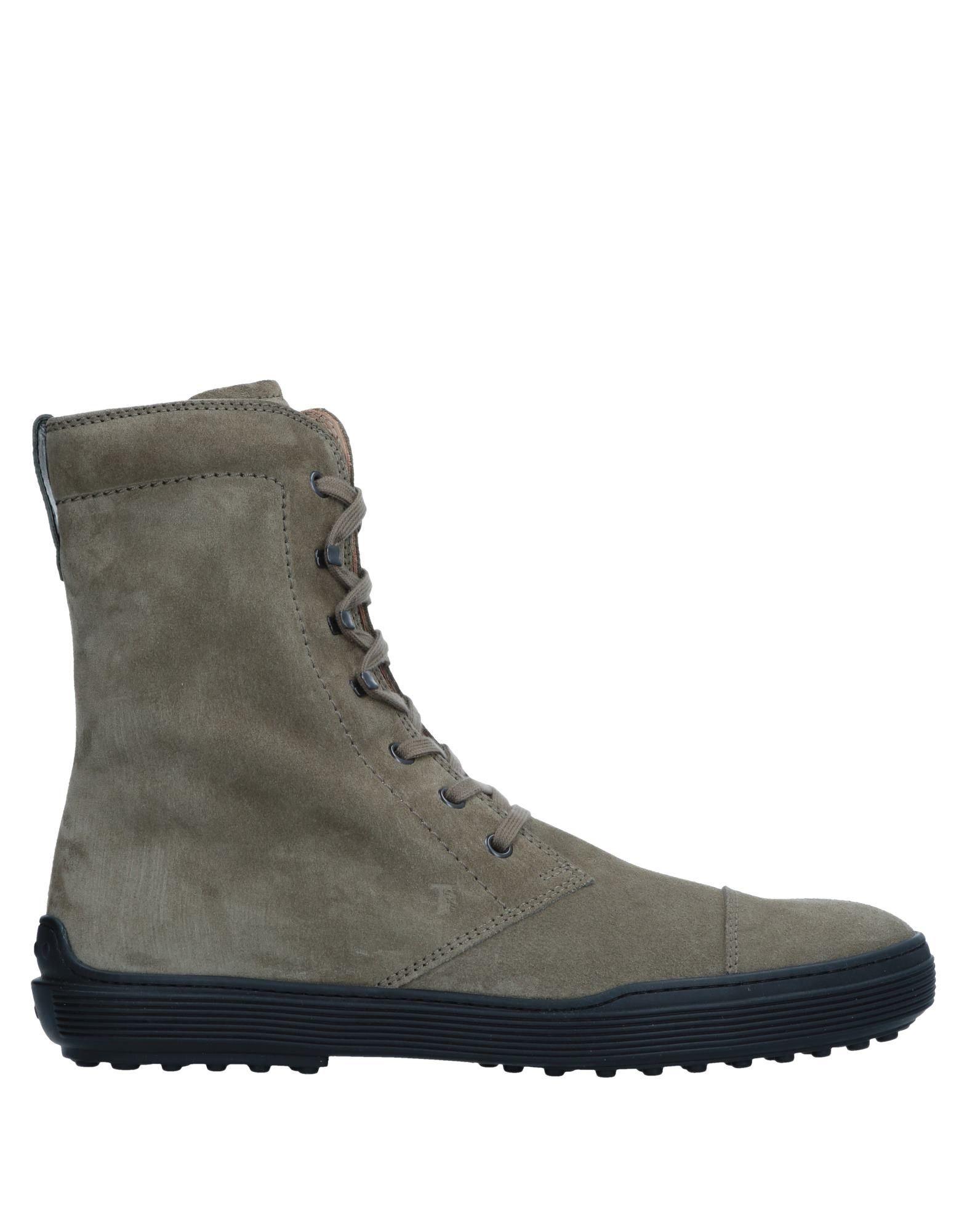 Tod's Stiefelette Herren  11541239FR Gute Qualität beliebte Schuhe