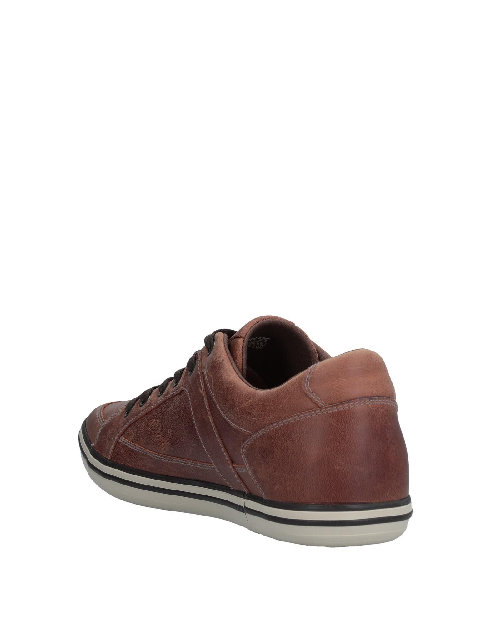 Rabatt Herren echte Schuhe Geox Sneakers Herren Rabatt  11541240IU e727dc