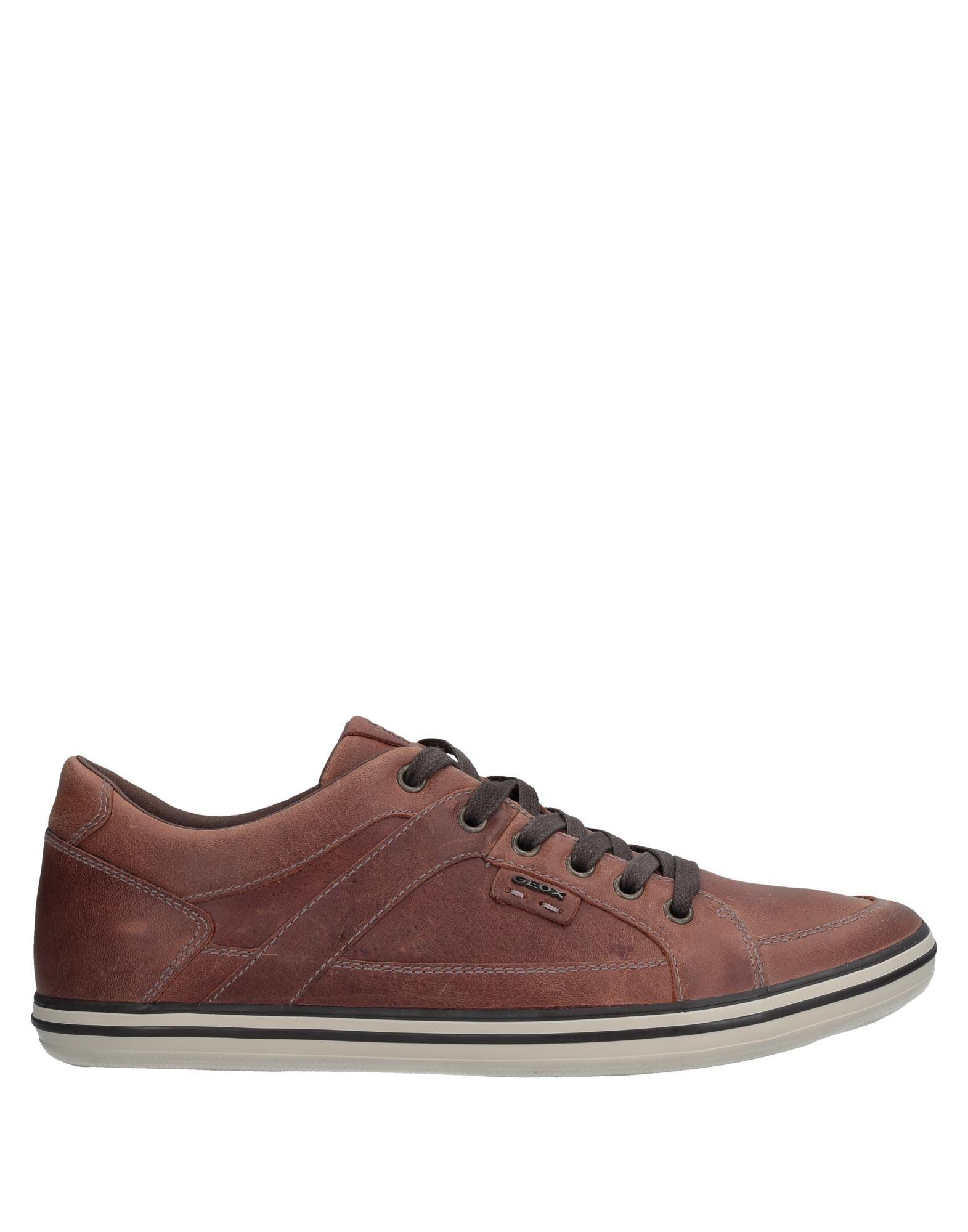 Scarpe economiche e resistenti Sneakers Geox Uomo - 11541240IU