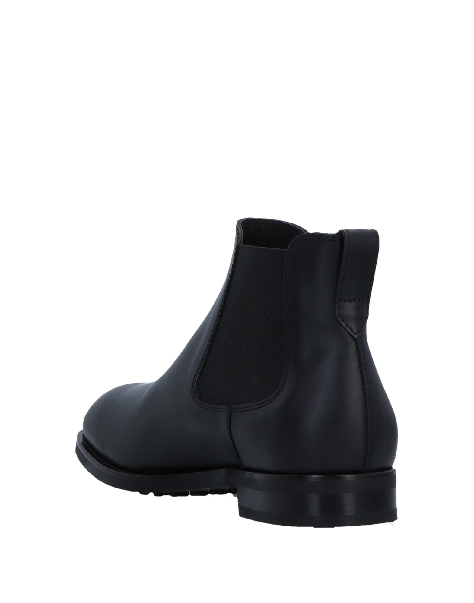 Tod's Gute Stiefelette Herren  11541242MG Gute Tod's Qualität beliebte Schuhe a06080