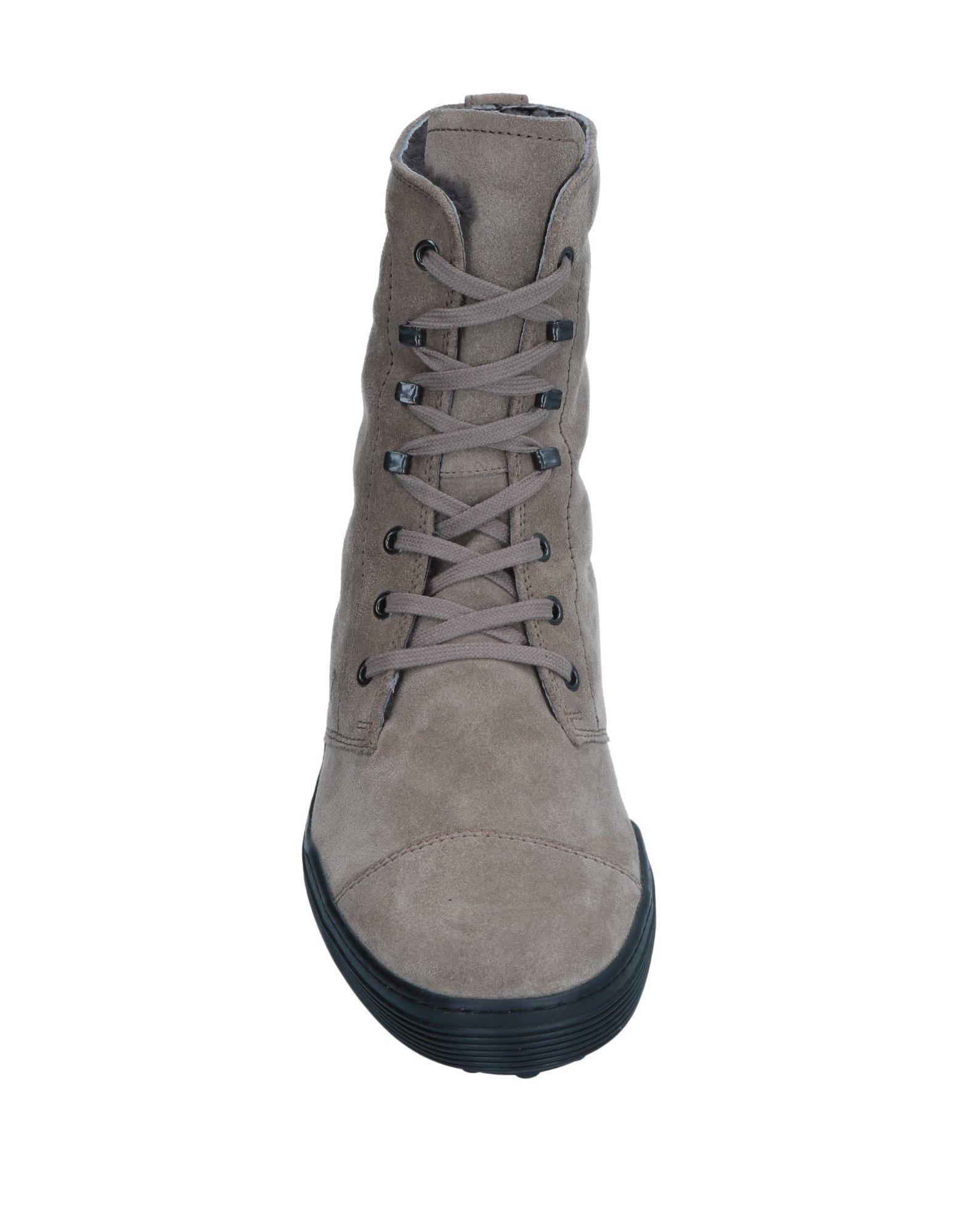 Tod's Stiefelette Herren  beliebte 11541253XD Gute Qualität beliebte  Schuhe eaf8e1