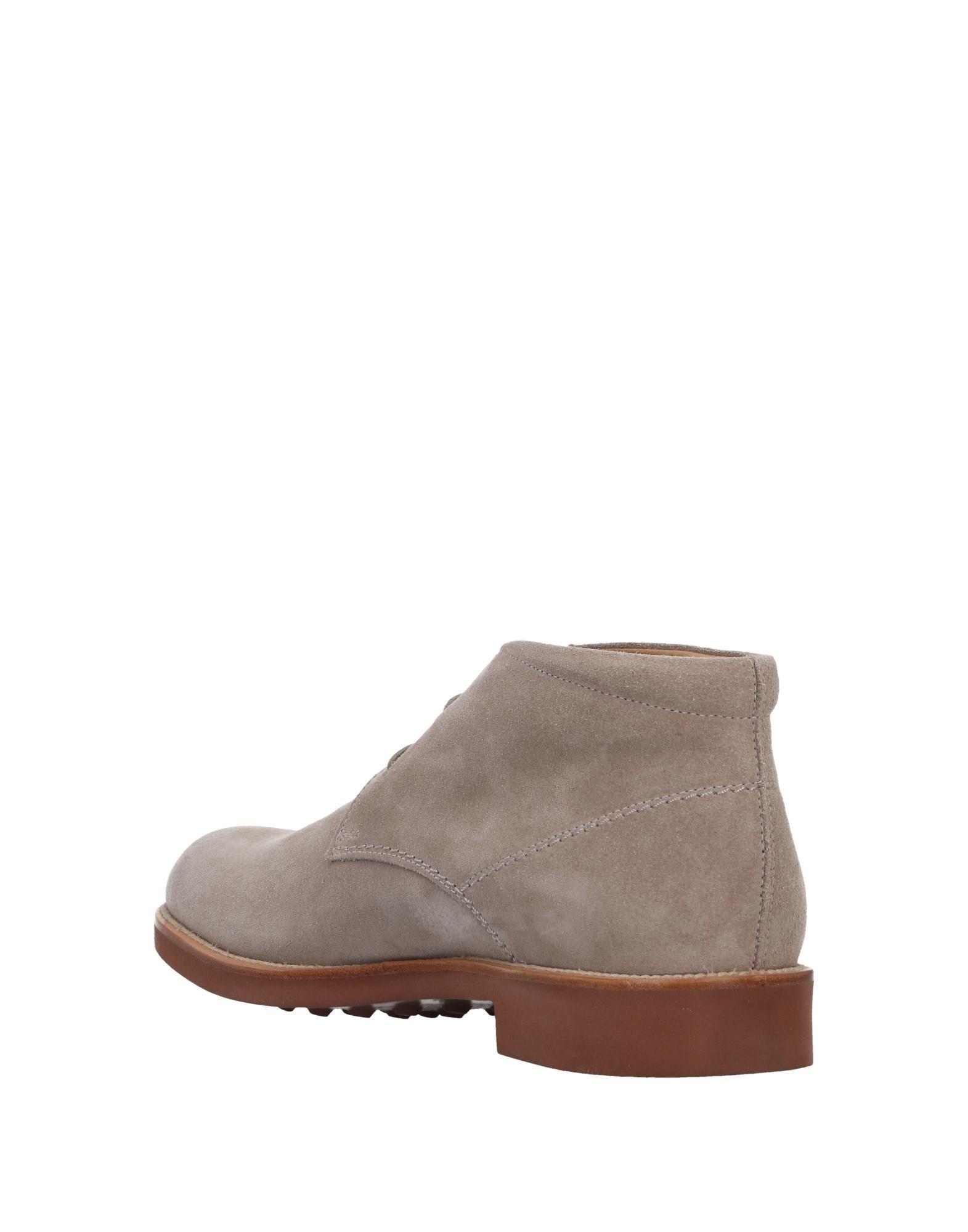 Tod's Stiefelette Herren  Schuhe 11541254MT Gute Qualität beliebte Schuhe  12b1f6