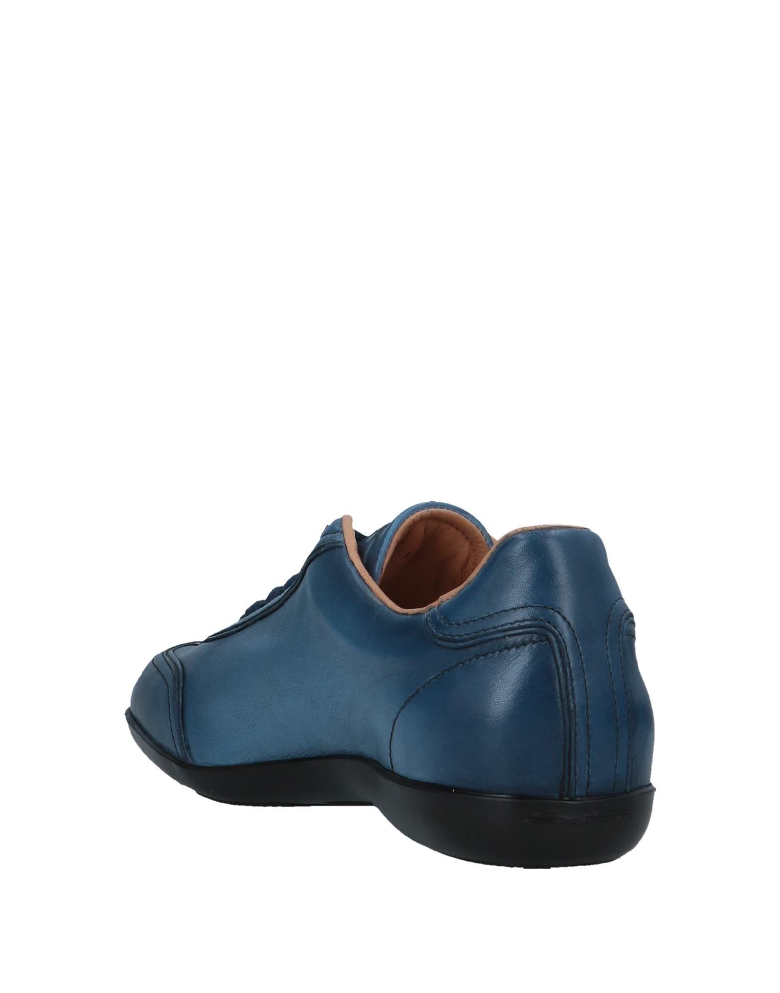 Santoni Sneakers  Herren  Sneakers 11541255XE d43b0f