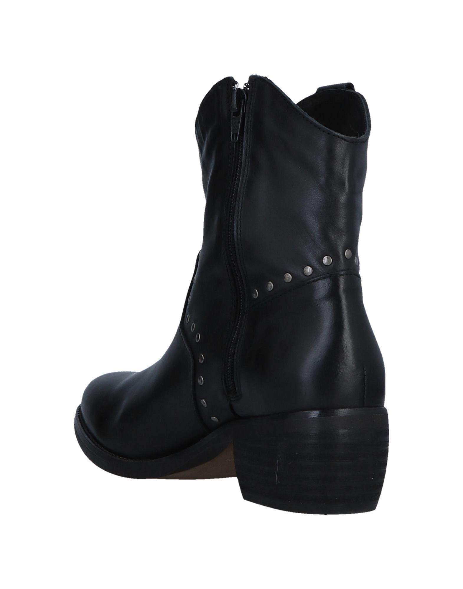Cuplé Stiefelette Damen  11541257BP Gute Qualität beliebte Schuhe