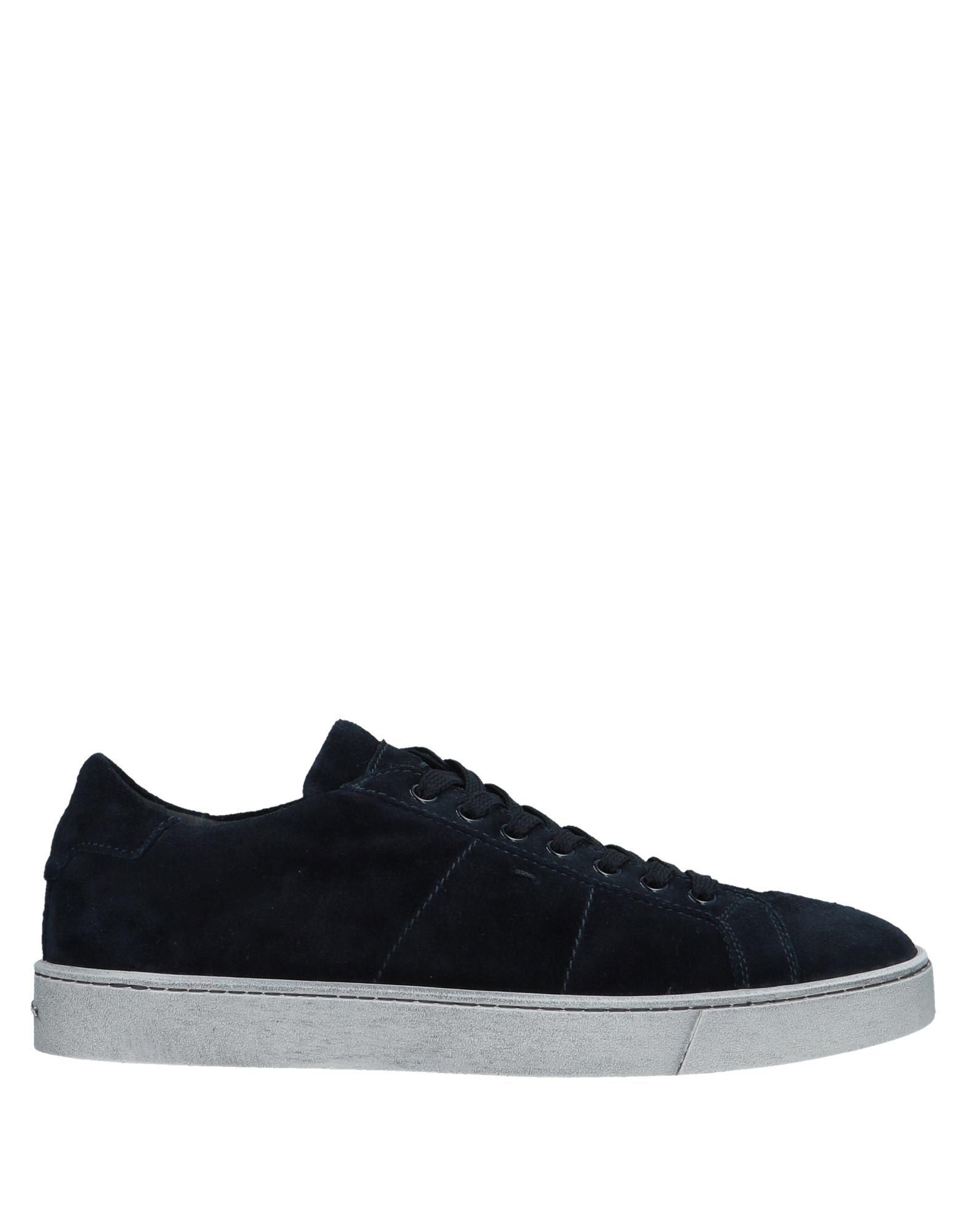 Santoni Sneakers Herren  11541261EL Gute Qualität beliebte Schuhe