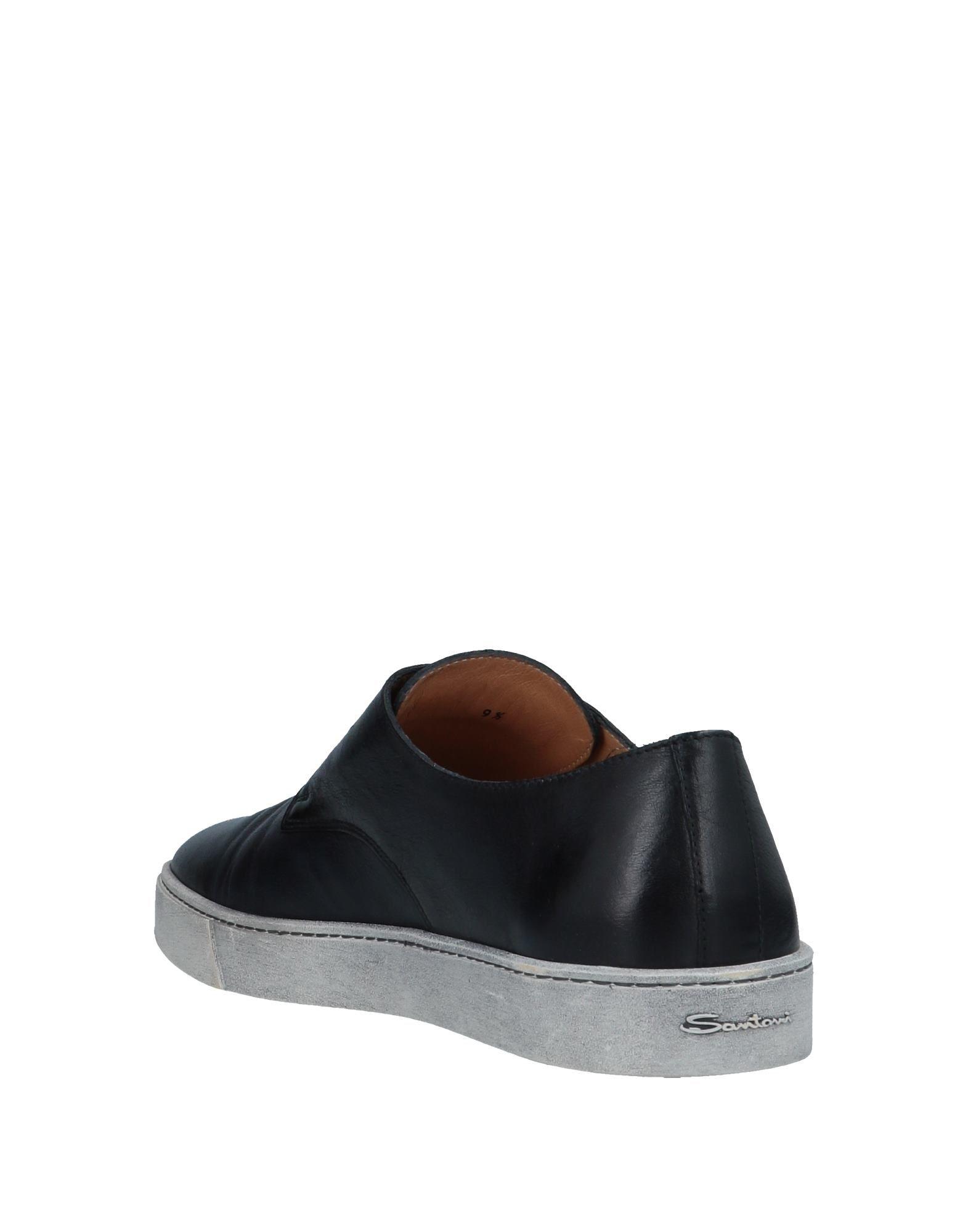 Santoni Mokassins Herren  11541265RD Gute Qualität beliebte Schuhe