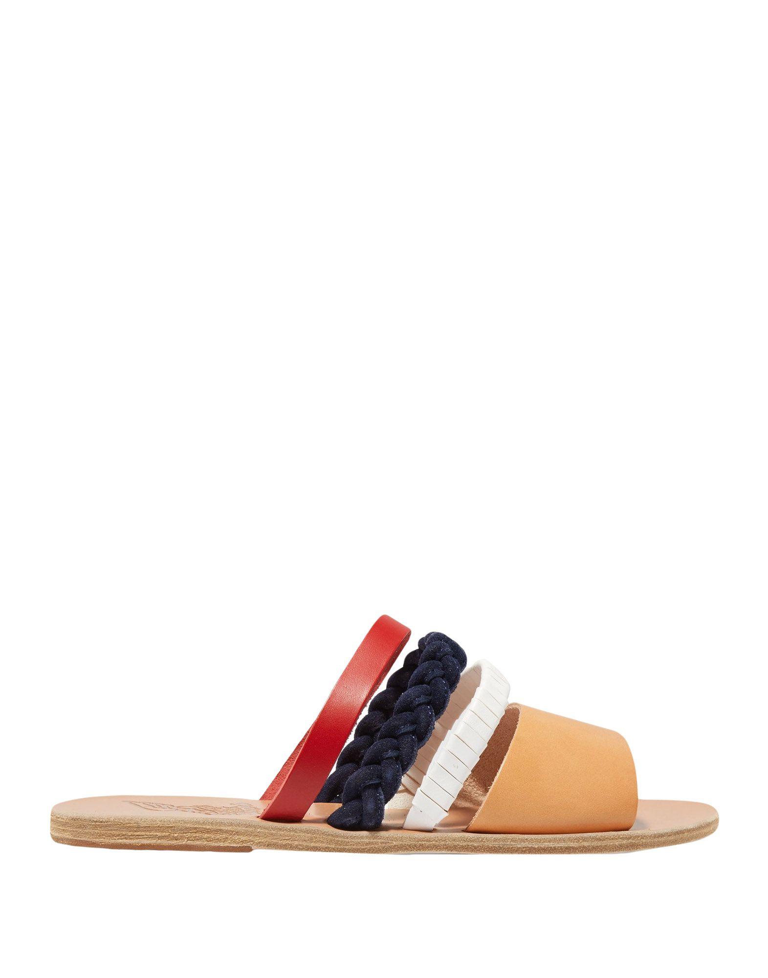 Ancient Greek Sandals Sandals - Women Ancient Greek  Sandals Sandals online on  Greek United Kingdom - 11541271CH c30cd2