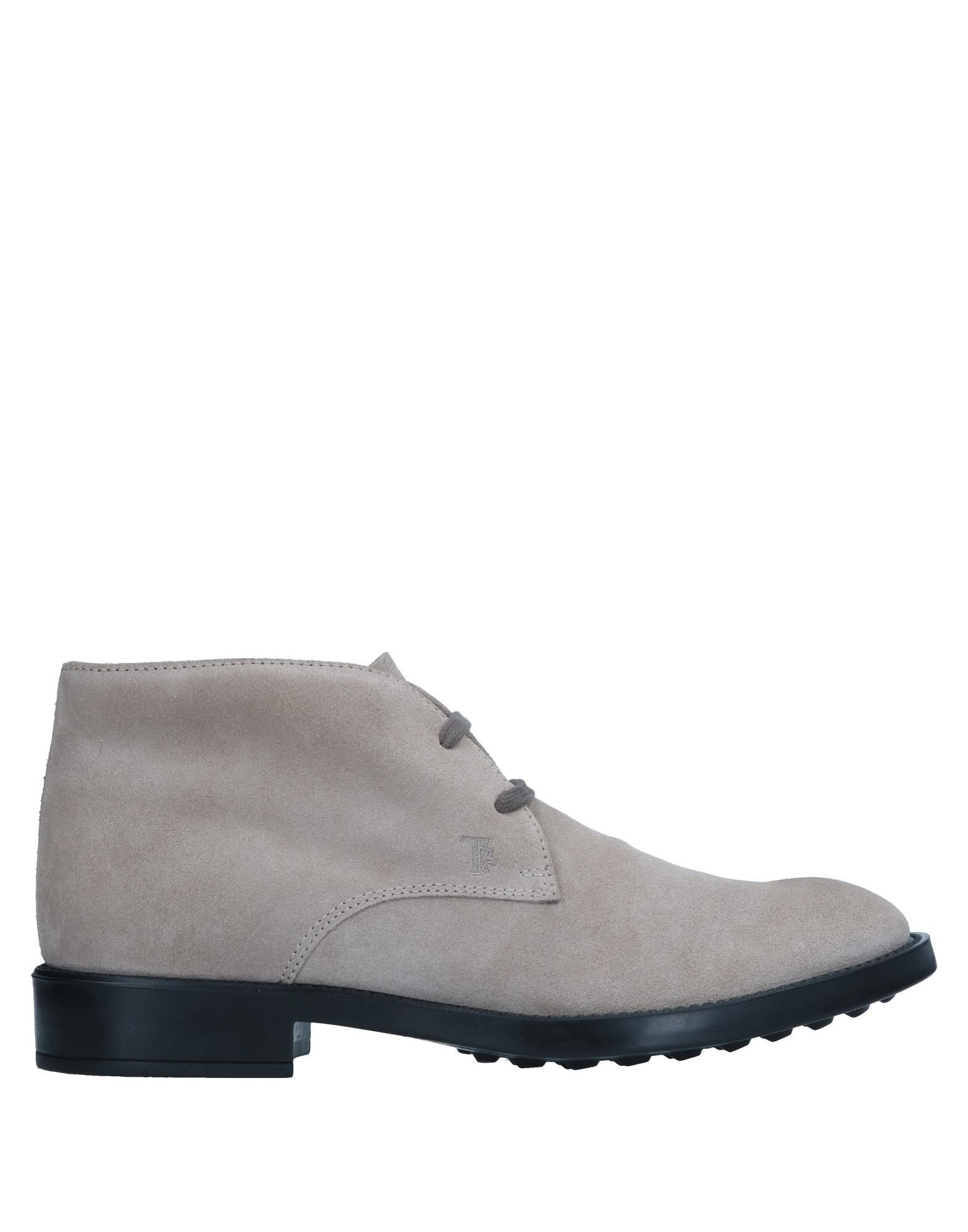 Tod's Stiefelette Herren  Schuhe 11541273PJ Heiße Schuhe  c46aae