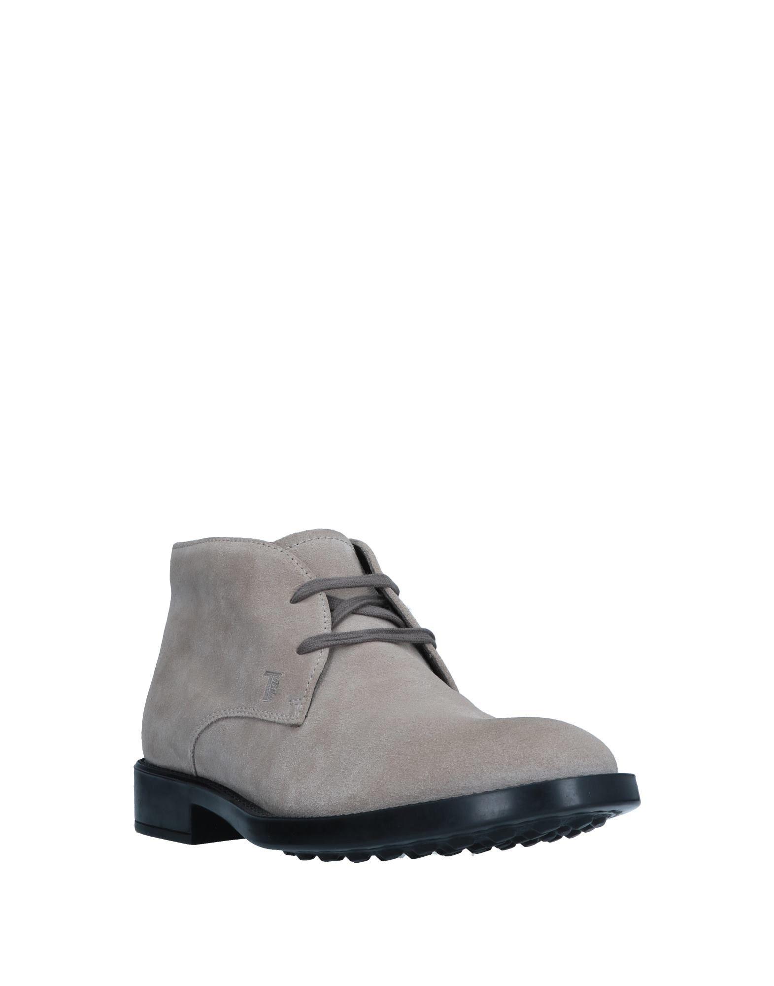 Tod's Gute Stiefelette Herren  11541273PJ Gute Tod's Qualität beliebte Schuhe 4e8c50