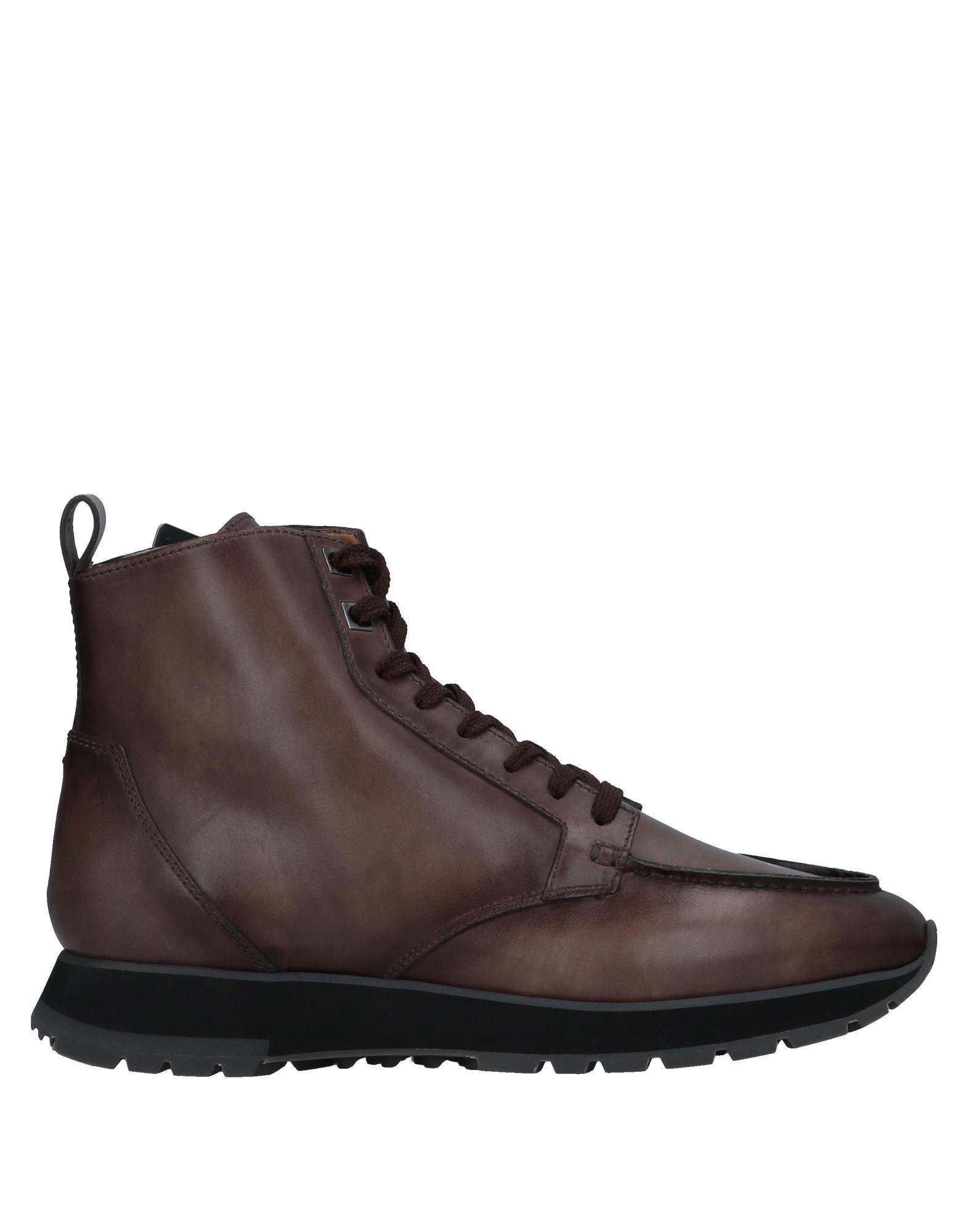 Santoni Stiefelette Herren  11541277XL Gute Qualität beliebte Schuhe