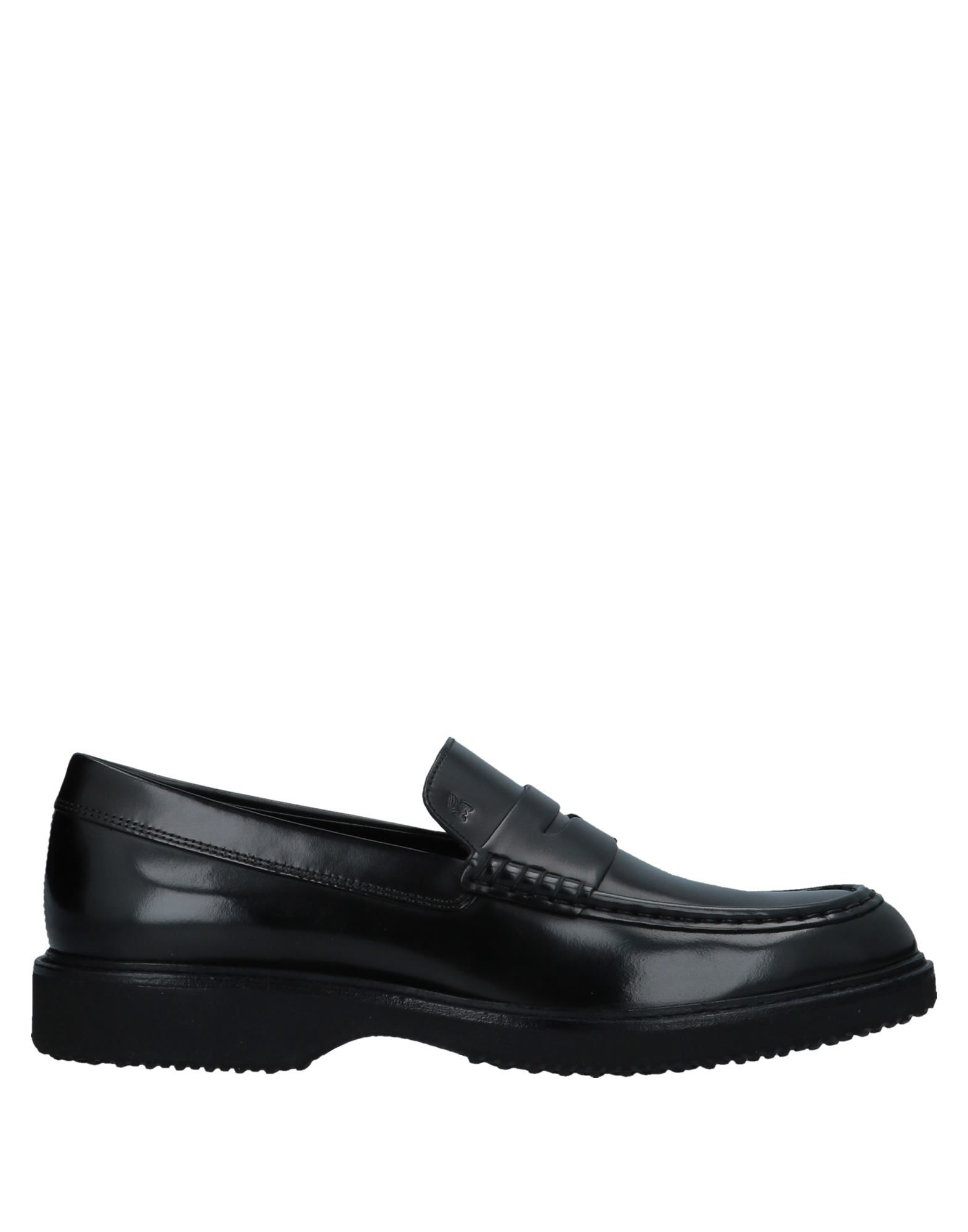 Hogan Gute Mokassins Herren  11541278QI Gute Hogan Qualität beliebte Schuhe 14b63a