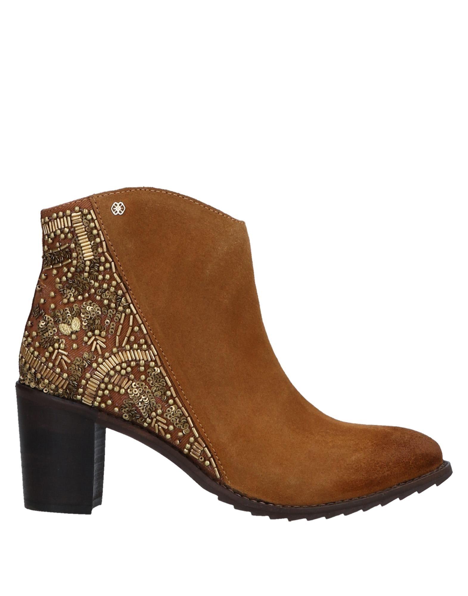 Cuplé Stiefelette Damen  11541281WW Gute Qualität beliebte Schuhe