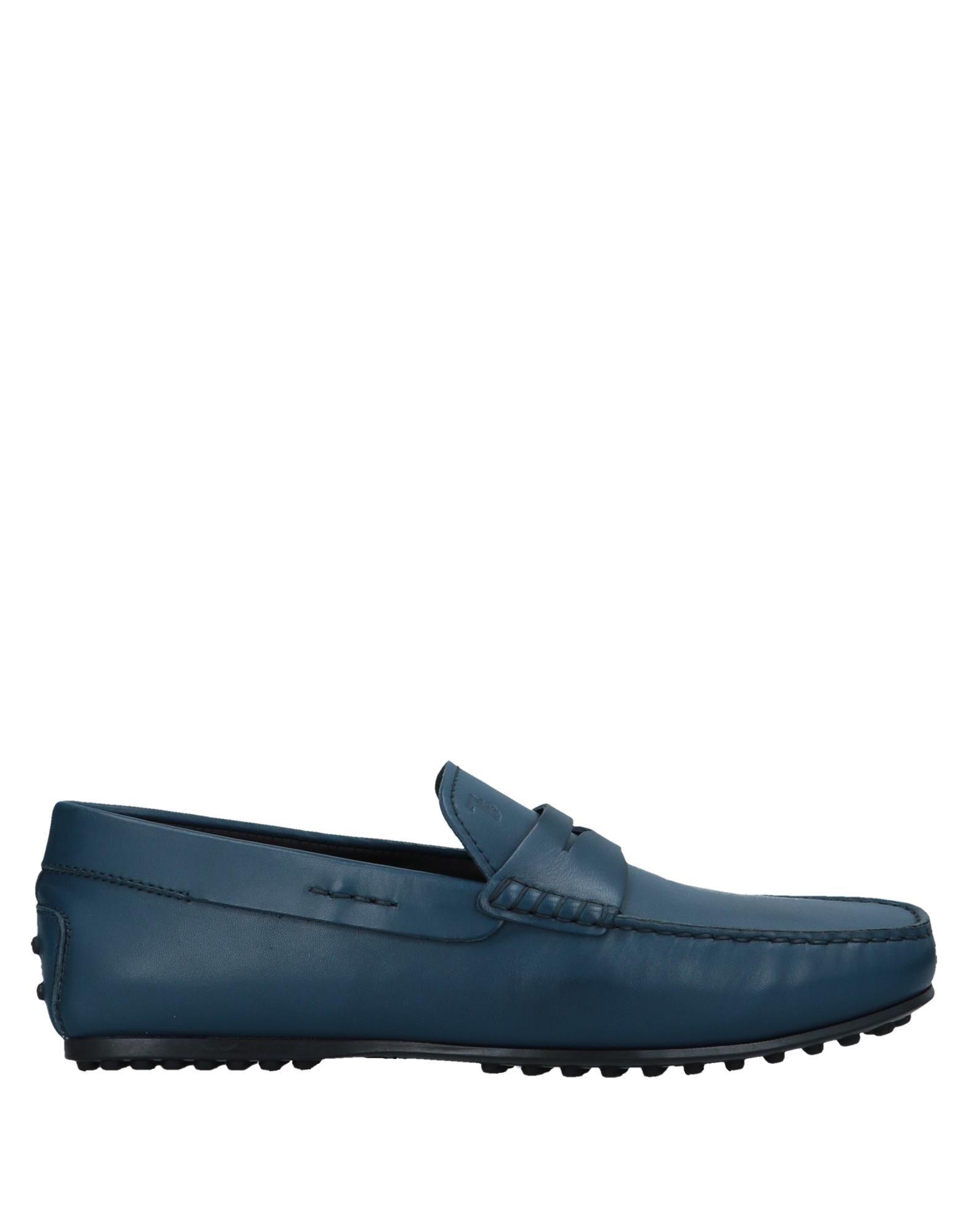 Haltbare Mode billige Schuhe Tod's Mokassins Herren  11541282MK Heiße Schuhe