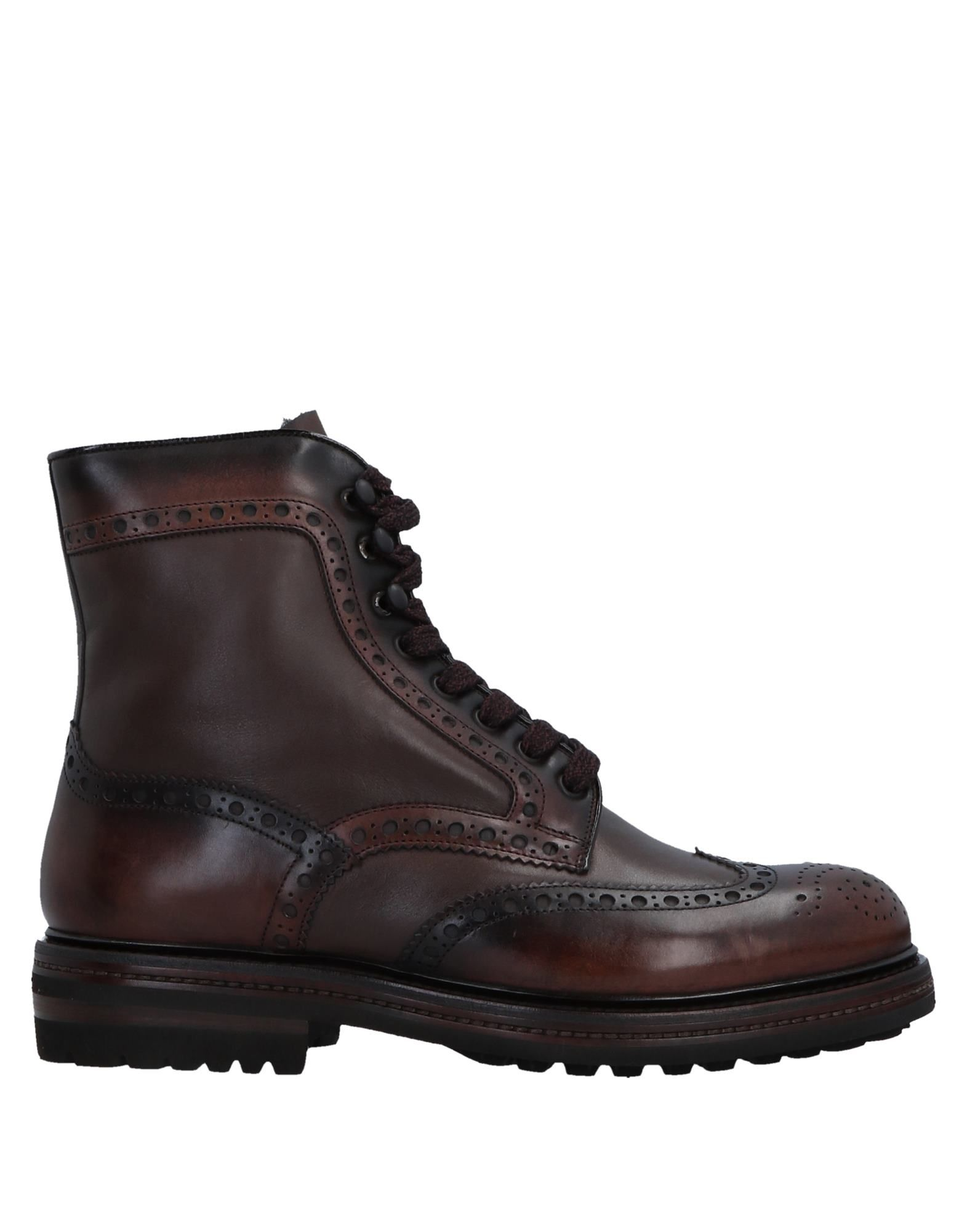 Santoni Stiefelette Qualität Herren  11541286DT Gute Qualität Stiefelette beliebte Schuhe dec4a0