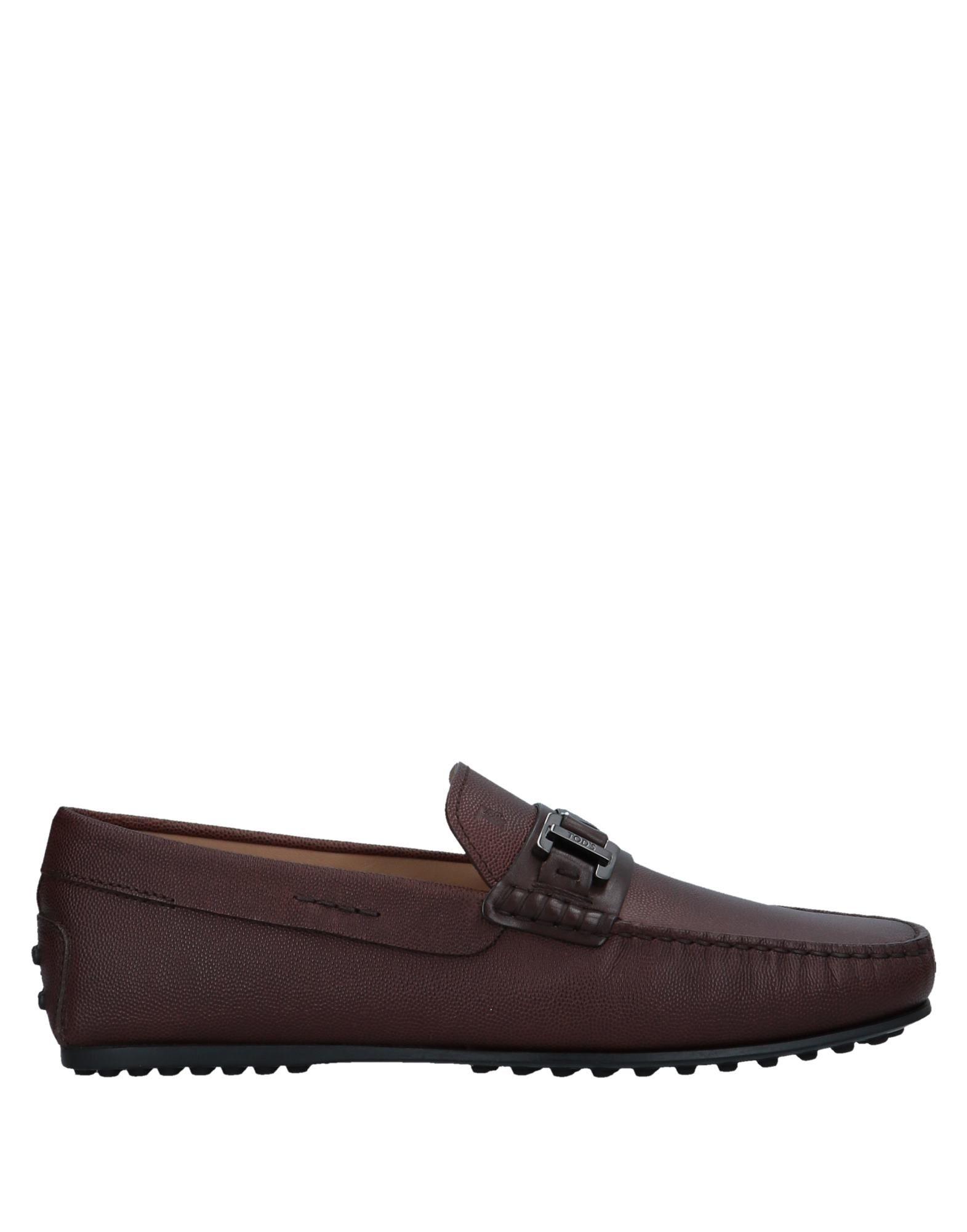 Günstige und modische Schuhe Tod's Mokassins Herren  11541288UA