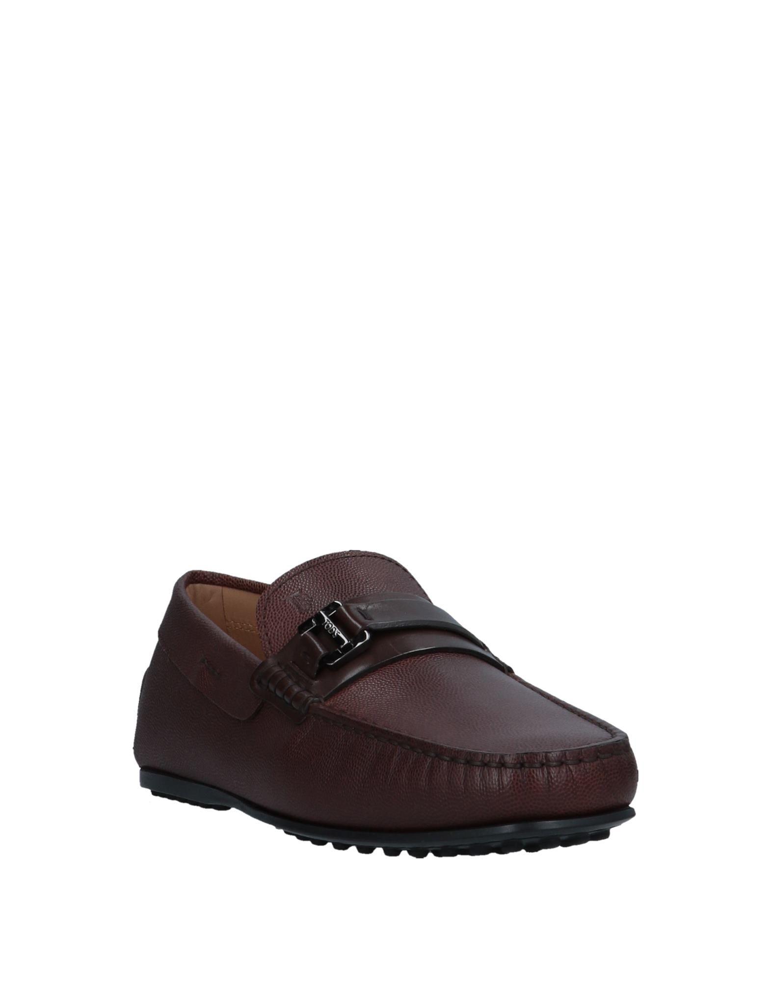 Tod's Gute Mokassins Herren  11541288UA Gute Tod's Qualität beliebte Schuhe 13ecbc