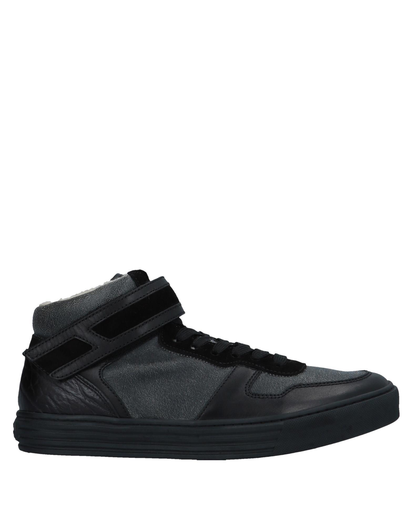 Hogan Rebel Sneakers Herren  11541289QJ Gute Qualität beliebte Schuhe