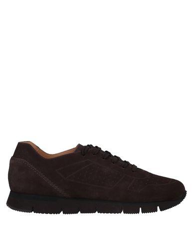 Zapatos con descuento Zapatillas Santoni Hombre - Zapatillas Santoni - 11541291UK Café