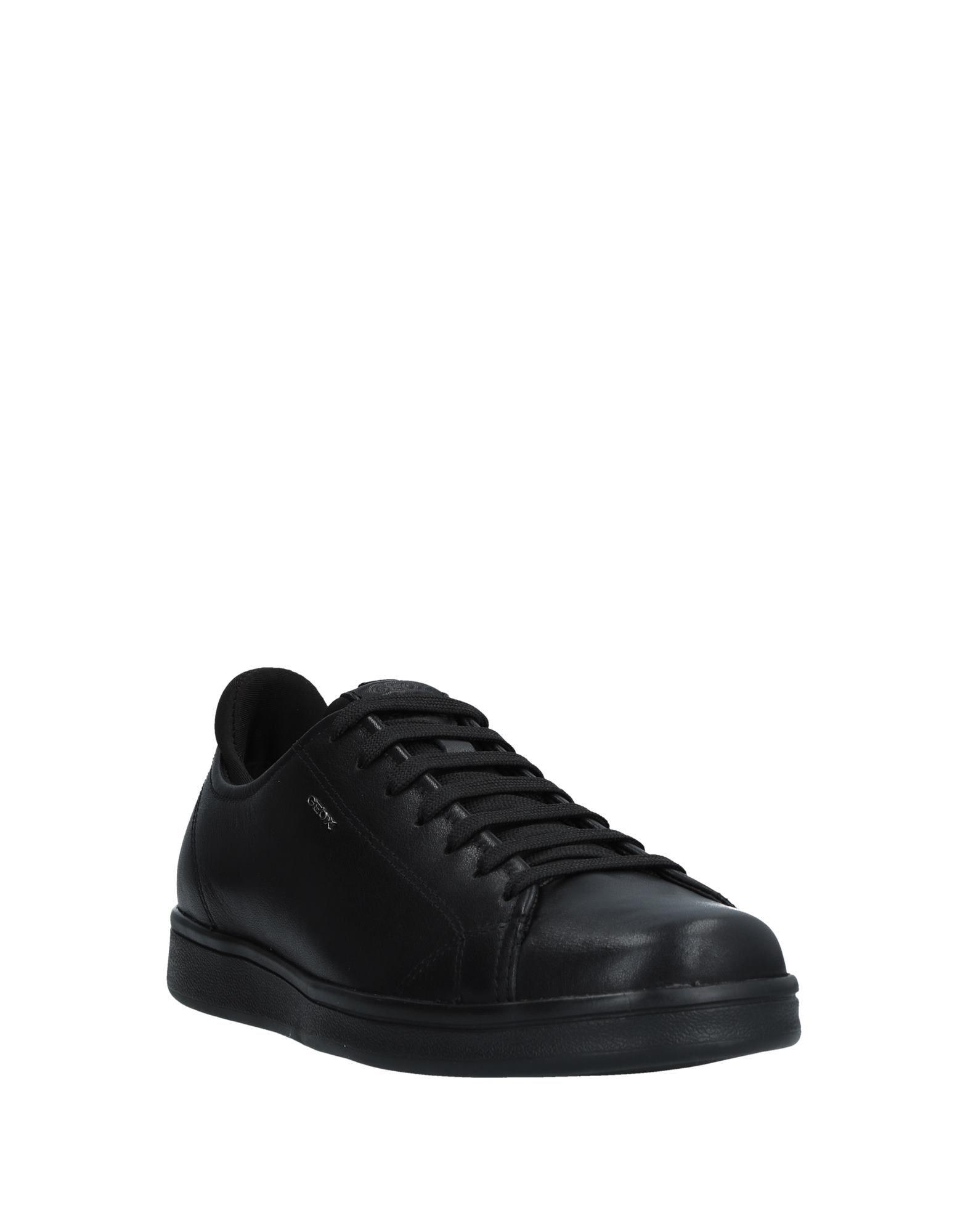 Rabatt Geox echte Schuhe Geox Rabatt Sneakers Herren  11541294AV ee7865