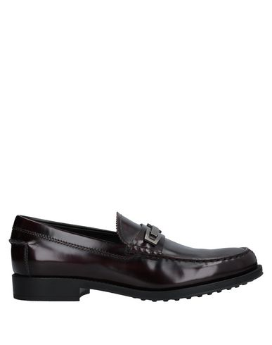 Zapatos con descuento Mocasín Tod's Hombre - Mocasines Tod's - 11541300HV Berenjena
