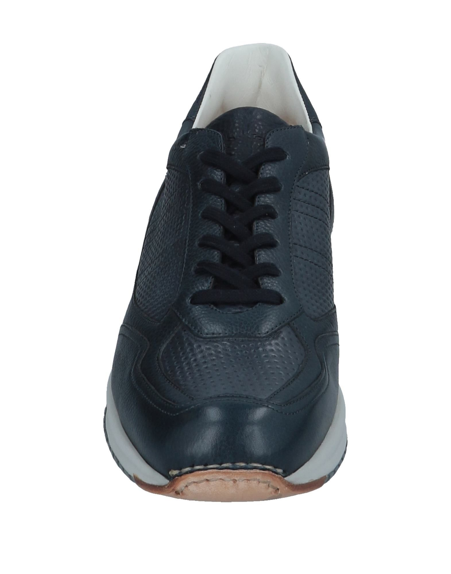 Santoni Herren Sneakers Herren Santoni  11541301QN 715aba
