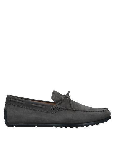 Zapatos cómodos y - versátiles Mocasín Tod's Hombre - y Mocasines Tod's - 11541302FO Gris 37b1b5