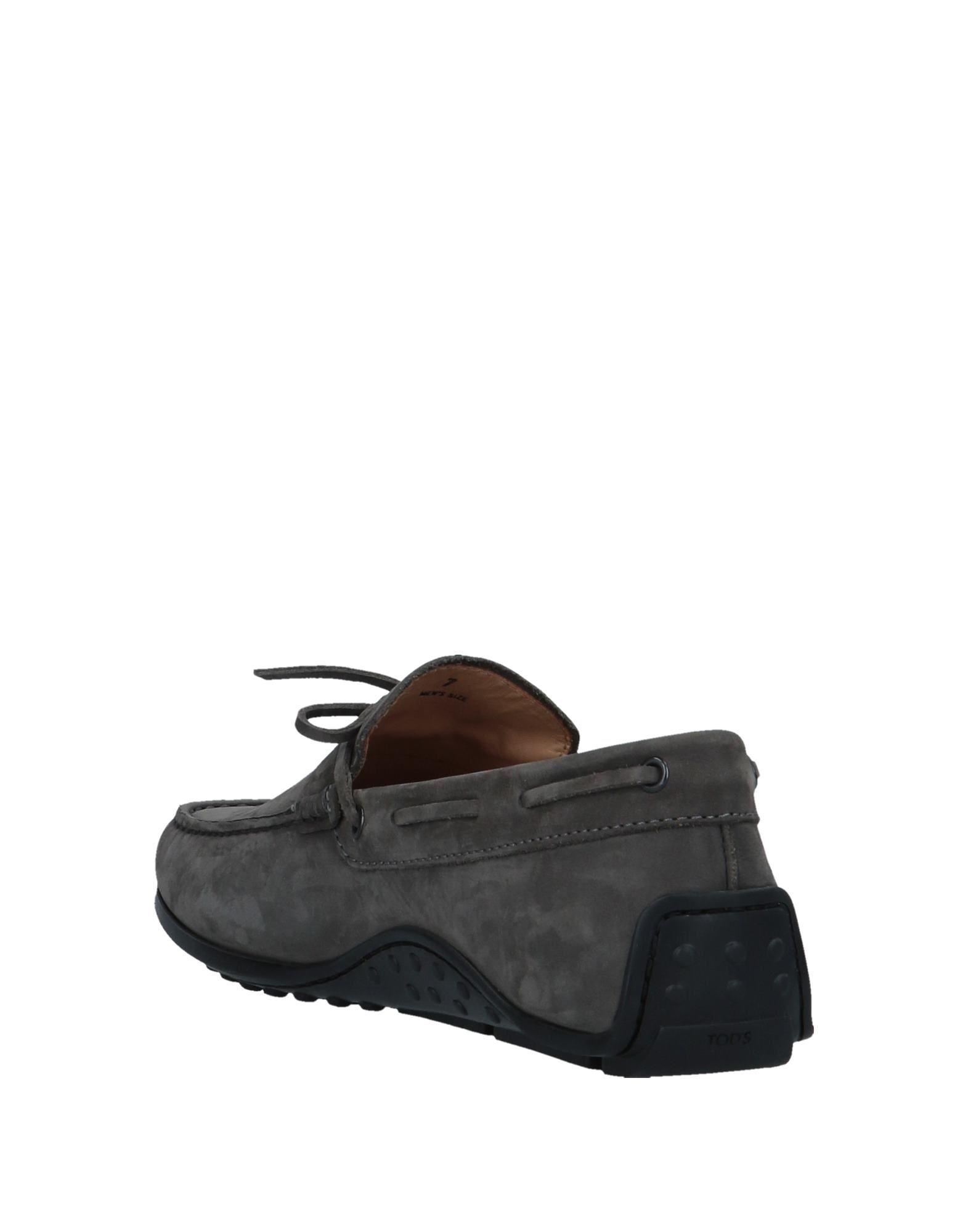 Herren Tod's Mokassins Herren   11541302FO Heiße Schuhe 58adbf