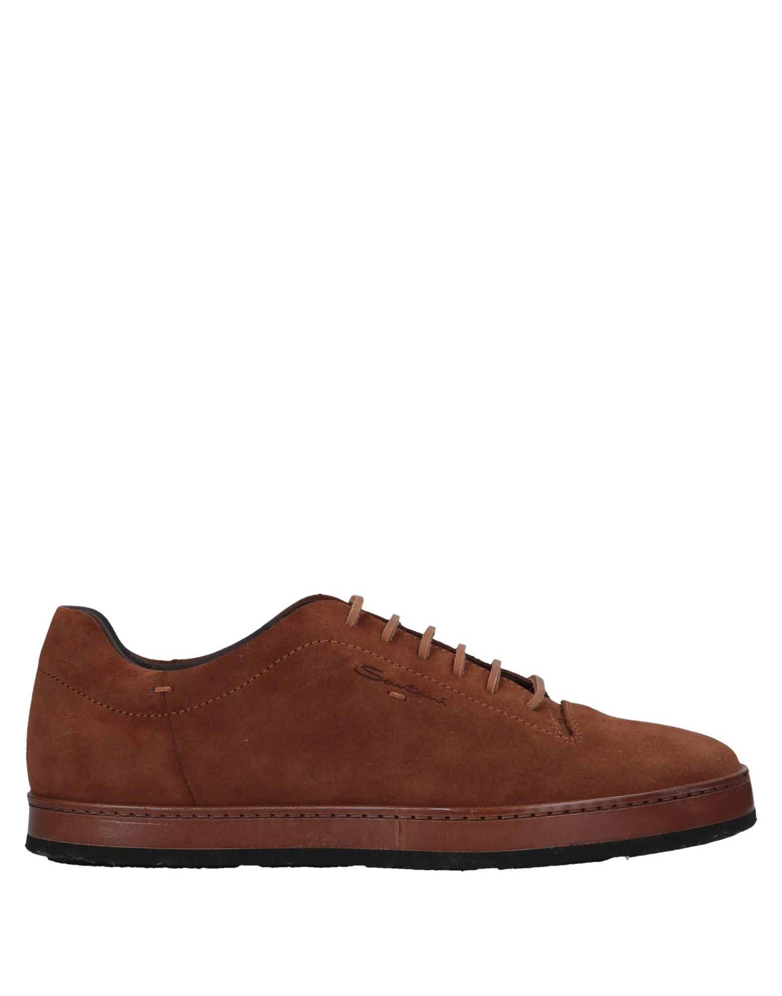 Scarpe economiche e resistenti Sneakers Santoni Uomo - 11541304ES