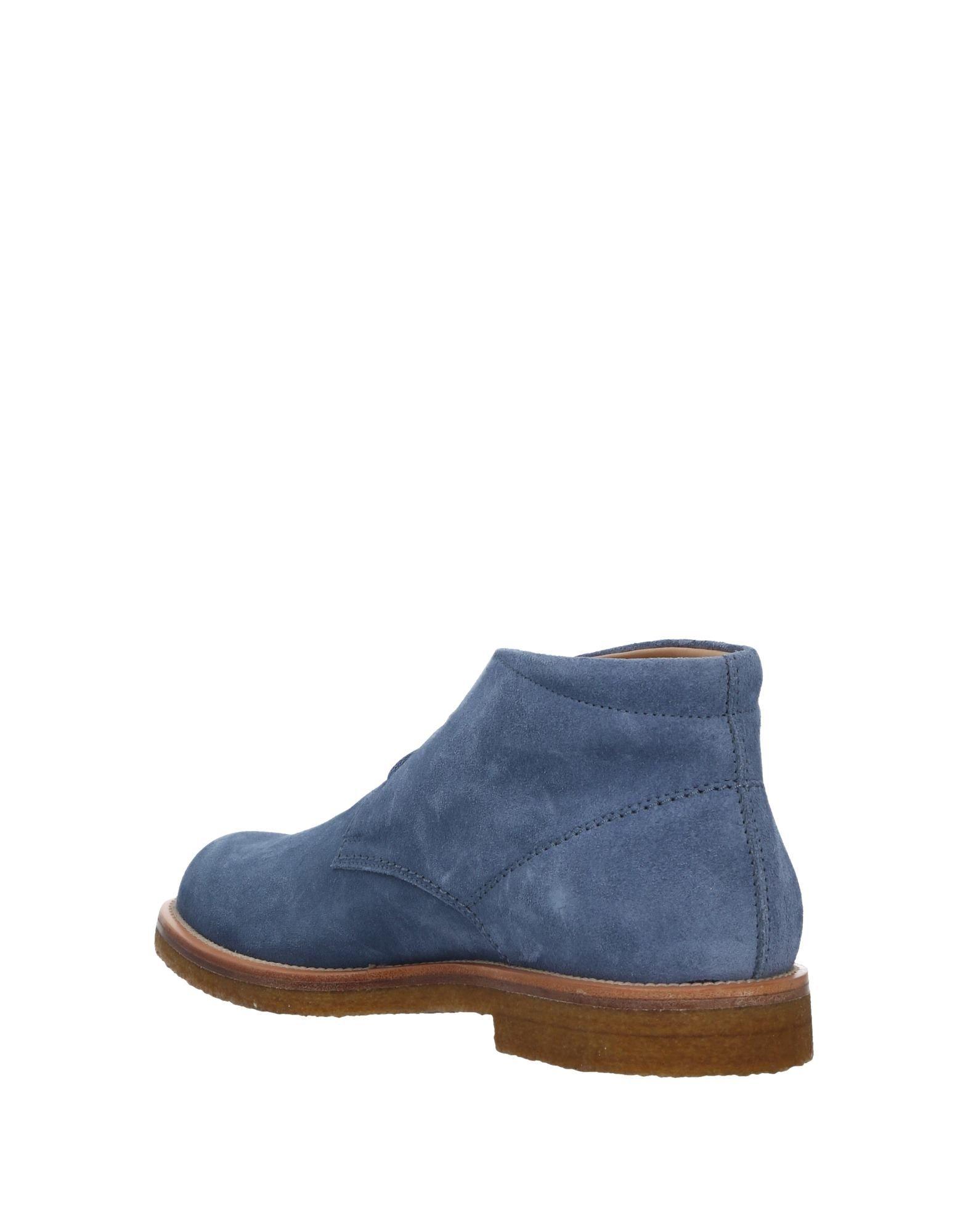 Tod's Stiefelette Herren Qualität  11541305UQ Gute Qualität Herren beliebte Schuhe 8cd87d