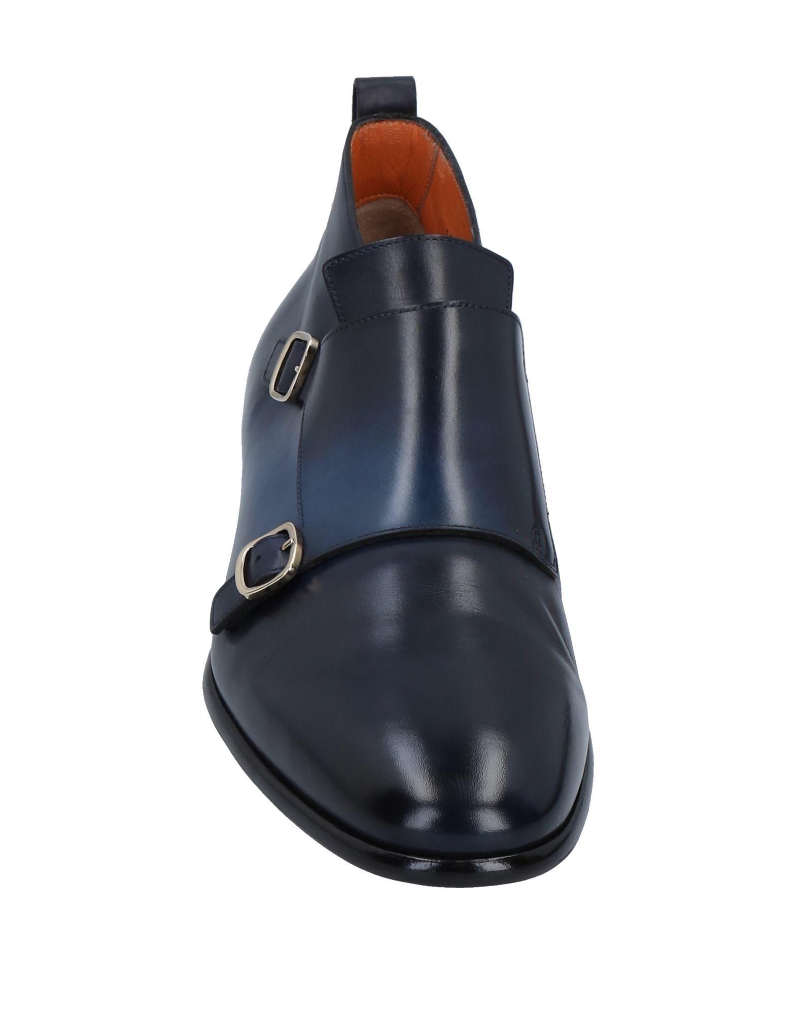 Santoni Mokassins Qualität Herren  11541307UO Gute Qualität Mokassins beliebte Schuhe 02f615