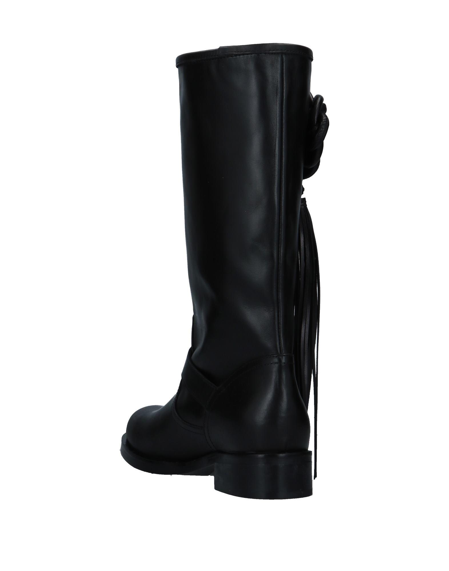 Elisabetta Franchi Neue Stiefel Damen  11541309GX Neue Franchi Schuhe 2eb227