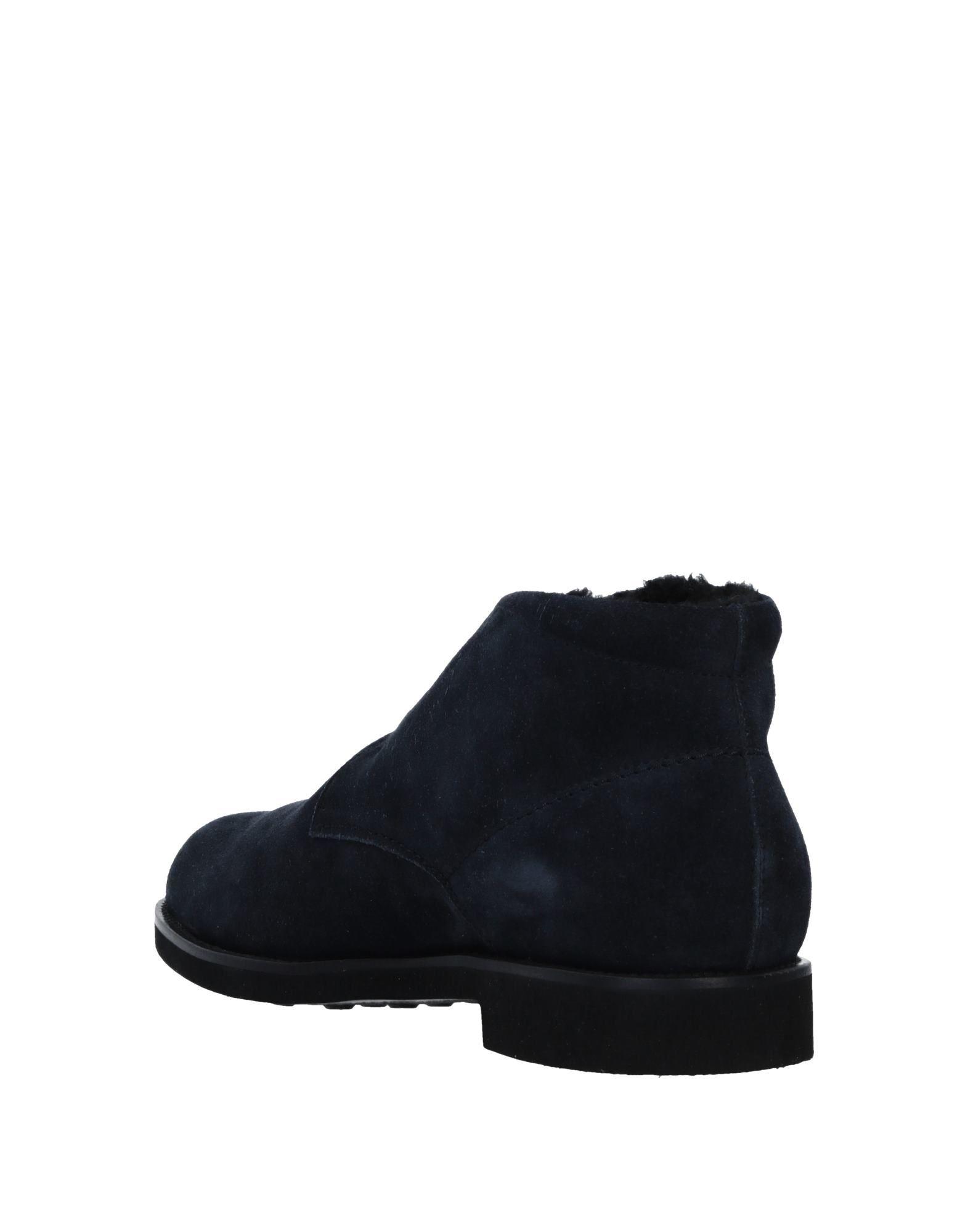 Tod's Stiefelette Herren Qualität  11541310SS Gute Qualität Herren beliebte Schuhe 2bdf04