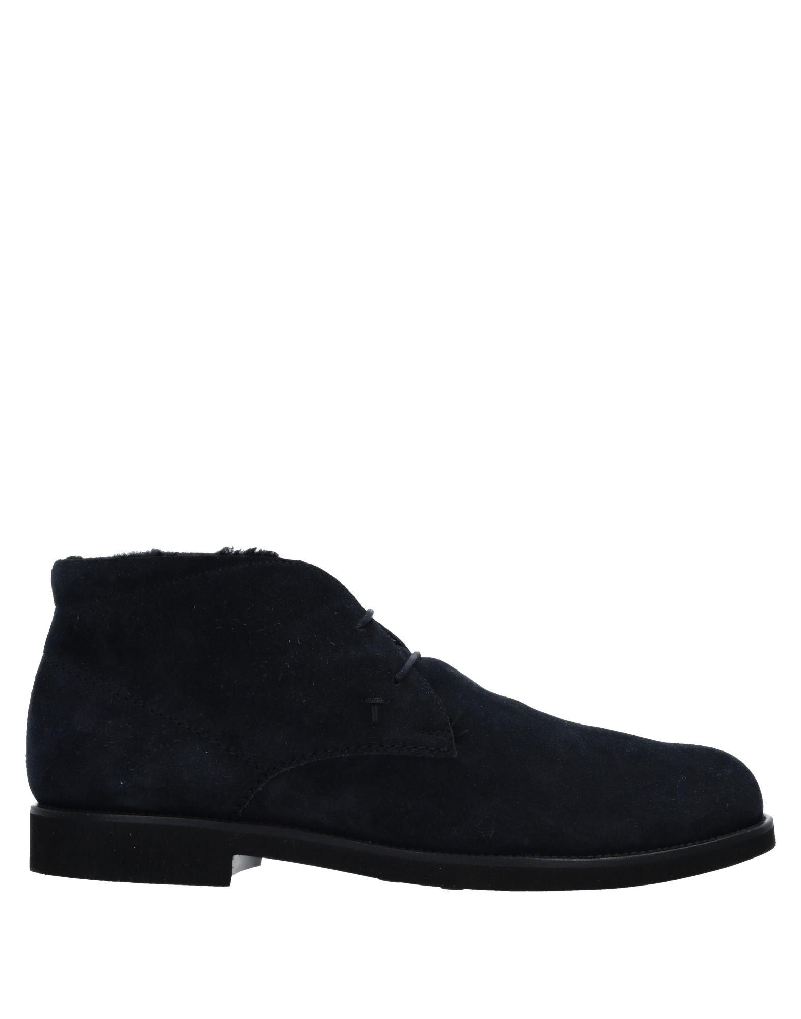 Tod's Stiefelette Herren  11541310SS Gute Qualität beliebte Schuhe