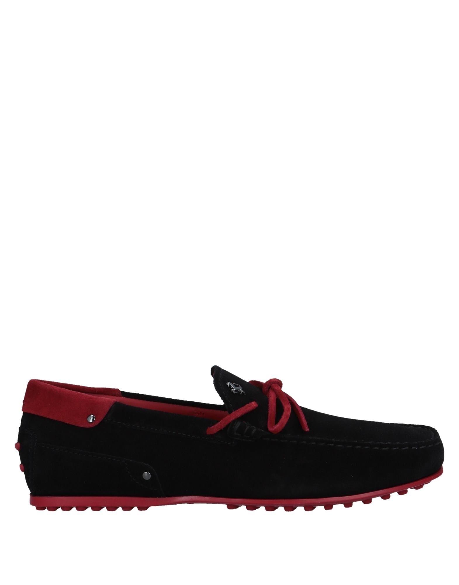 Tod's For Ferrari Mokassins Herren  11541311LI Gute Qualität beliebte Schuhe