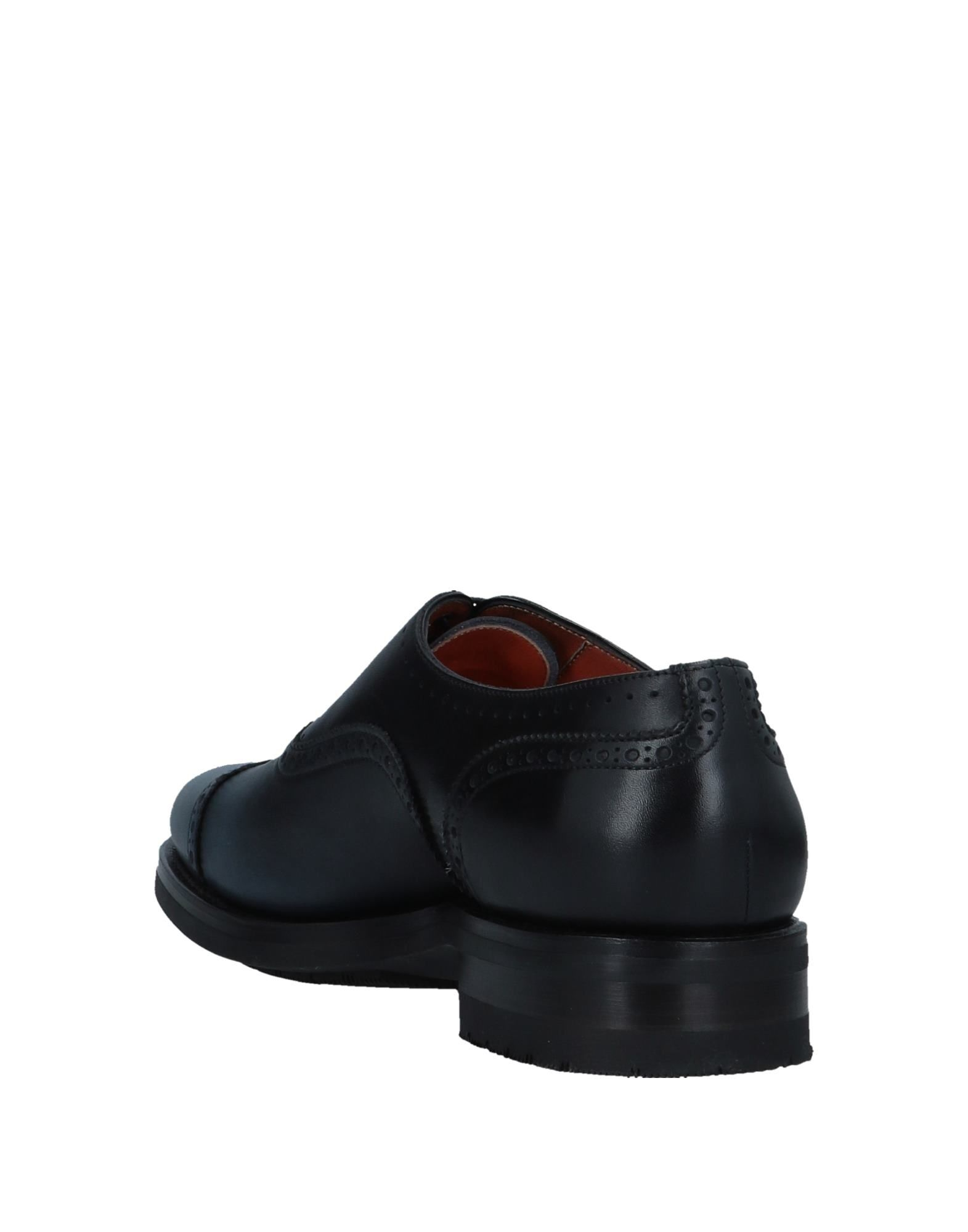 Santoni Schnürschuhe Herren  11541312BU Schuhe Gute Qualität beliebte Schuhe 11541312BU 829ea6