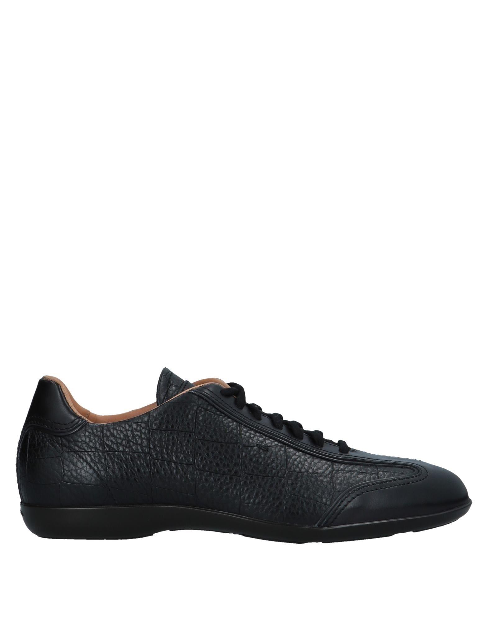 Santoni Sneakers Herren  11541314FF Gute Qualität beliebte Schuhe