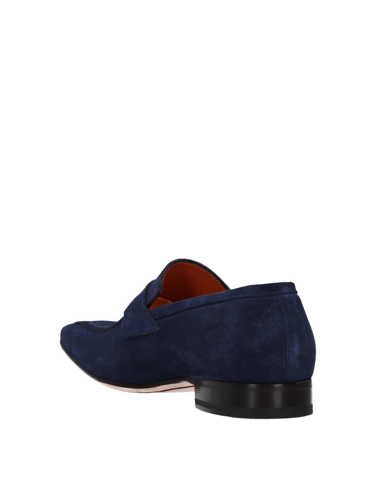 Santoni Mokassins Herren  11541315FE Schuhe Gute Qualität beliebte Schuhe 11541315FE 97c39d