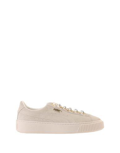 c27c0febe3cf Puma Suede Platform Bling Wn s - Sneakers - Women Puma Sneakers ...