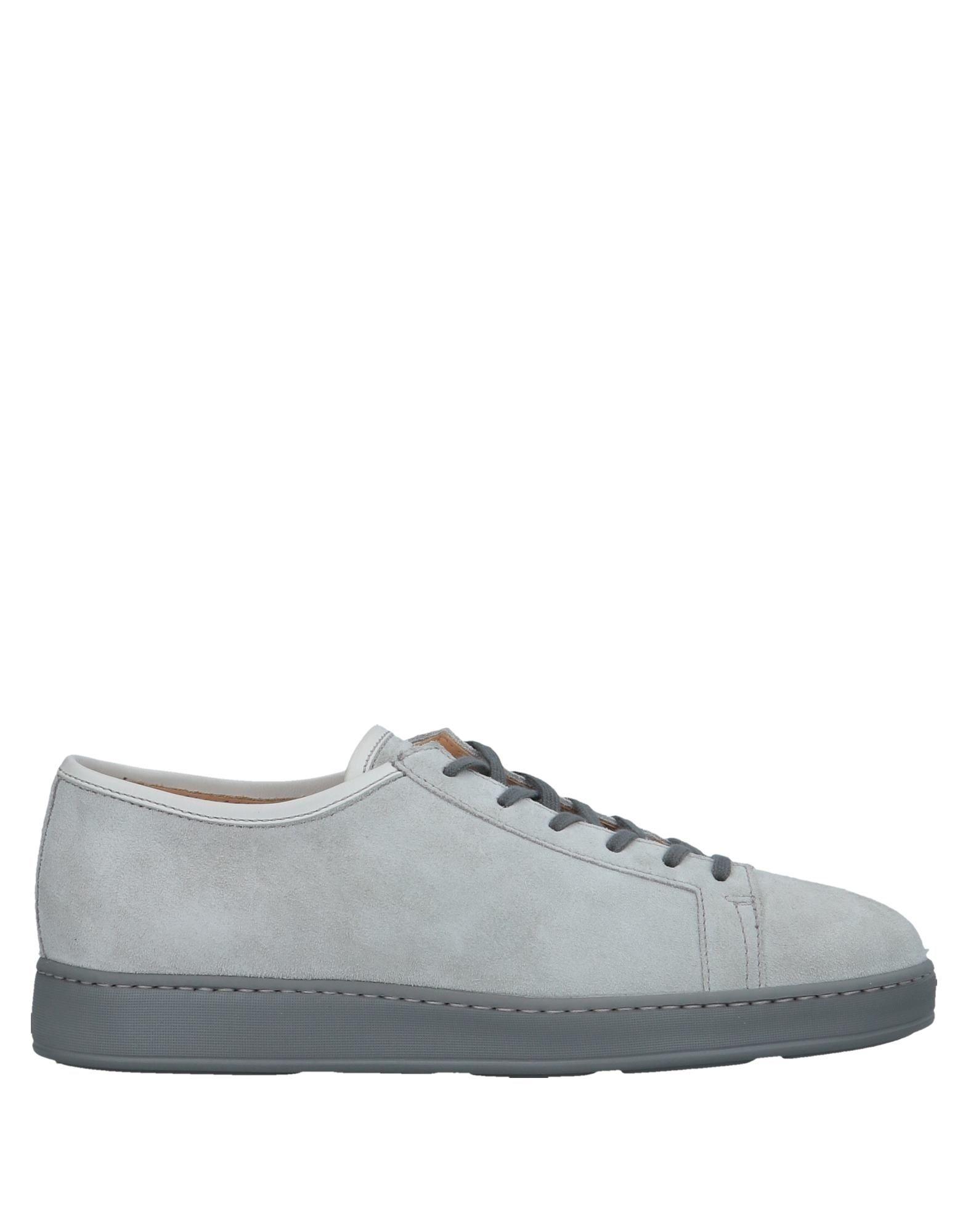 Santoni Sneakers Herren  11541319BK Gute Qualität beliebte Schuhe