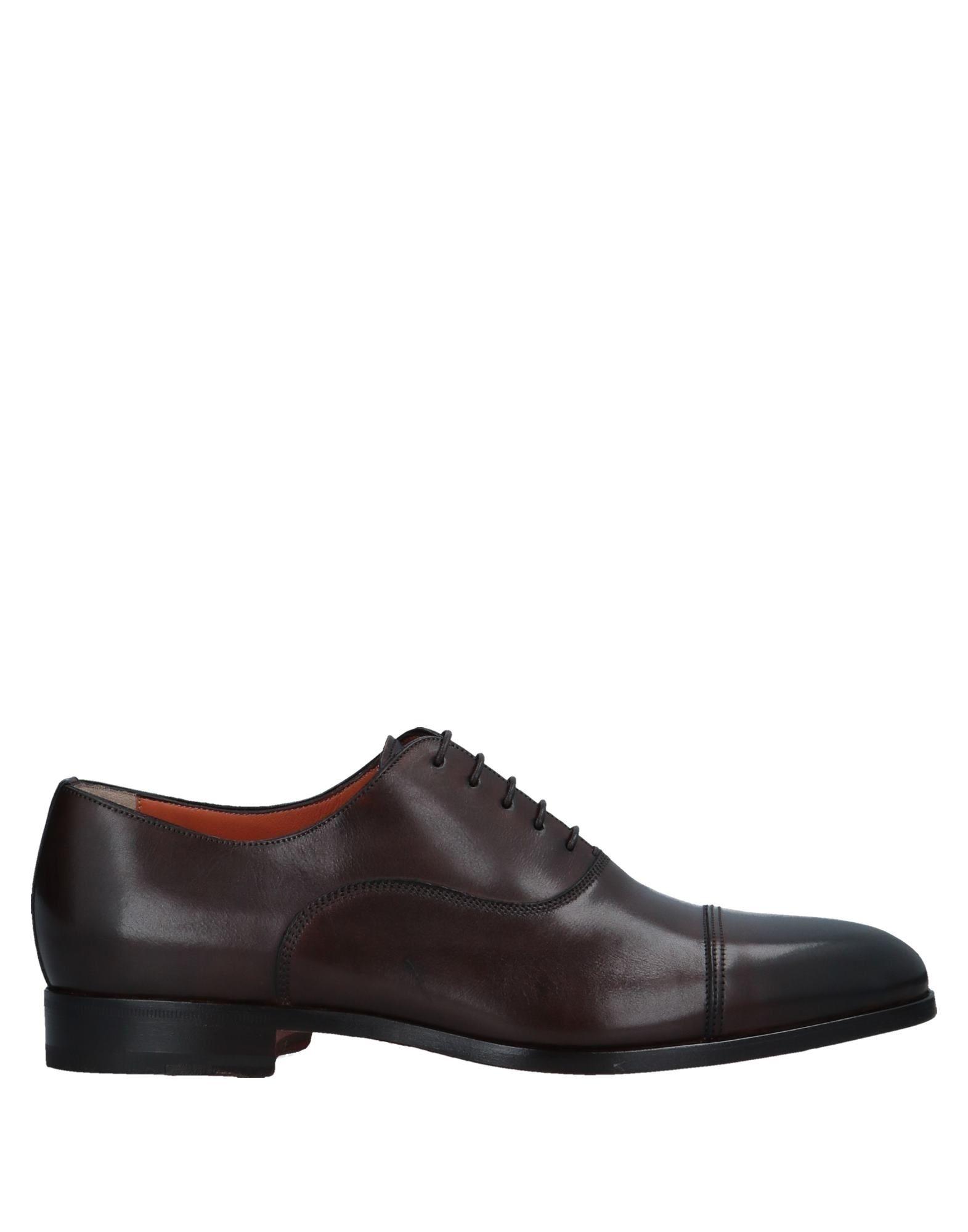 Santoni Schnürschuhe Herren  11541331GE Gute Qualität beliebte Schuhe