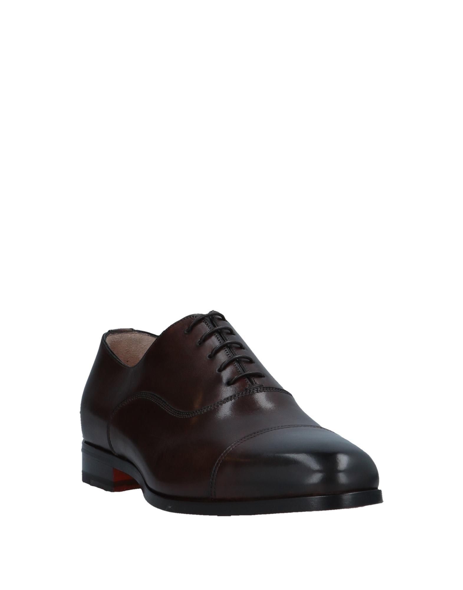 Santoni Schnürschuhe Gute Herren  11541331GE Gute Schnürschuhe Qualität beliebte Schuhe 61c541