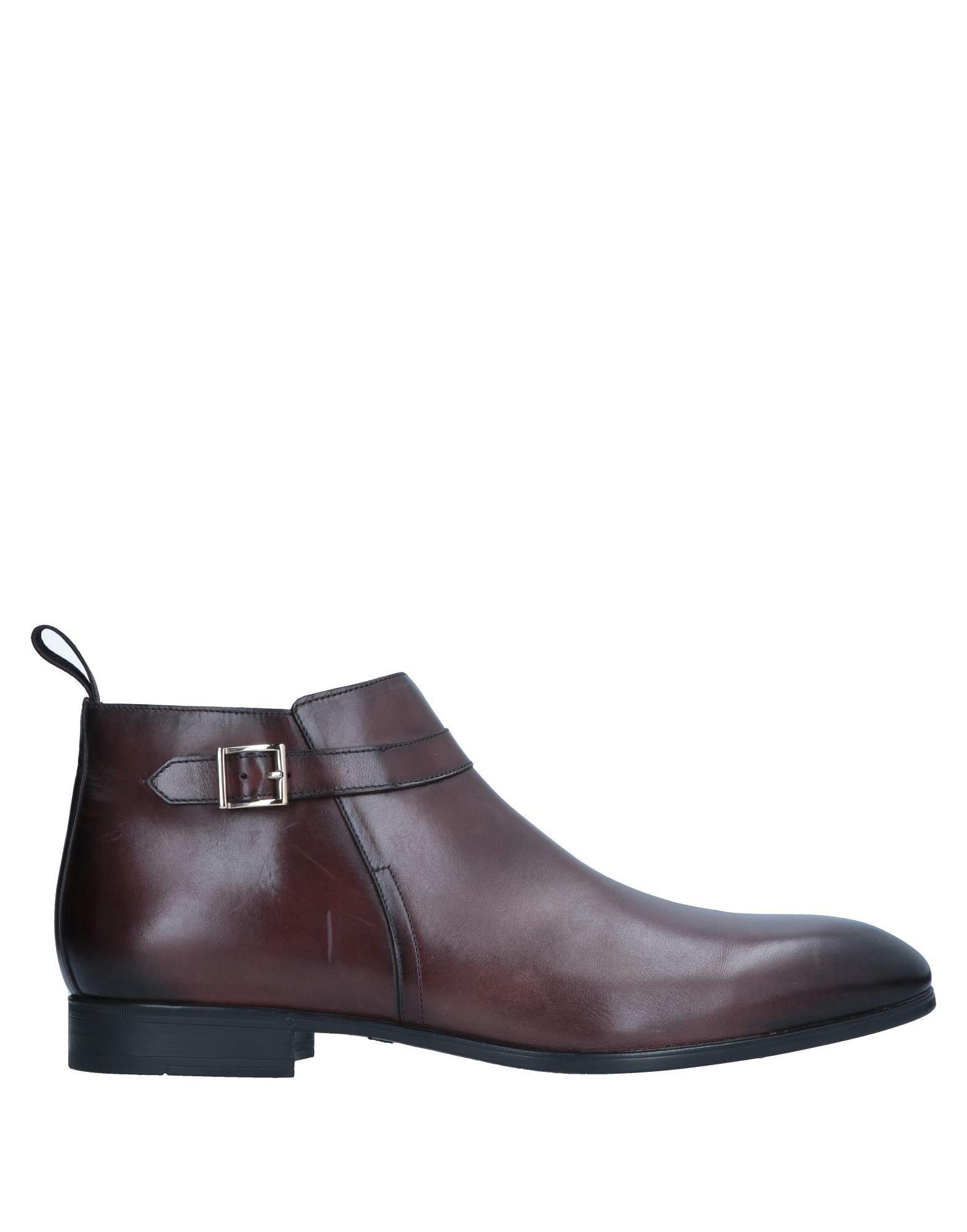 Santoni Stiefelette Herren  11541333WF Gute Qualität beliebte Schuhe