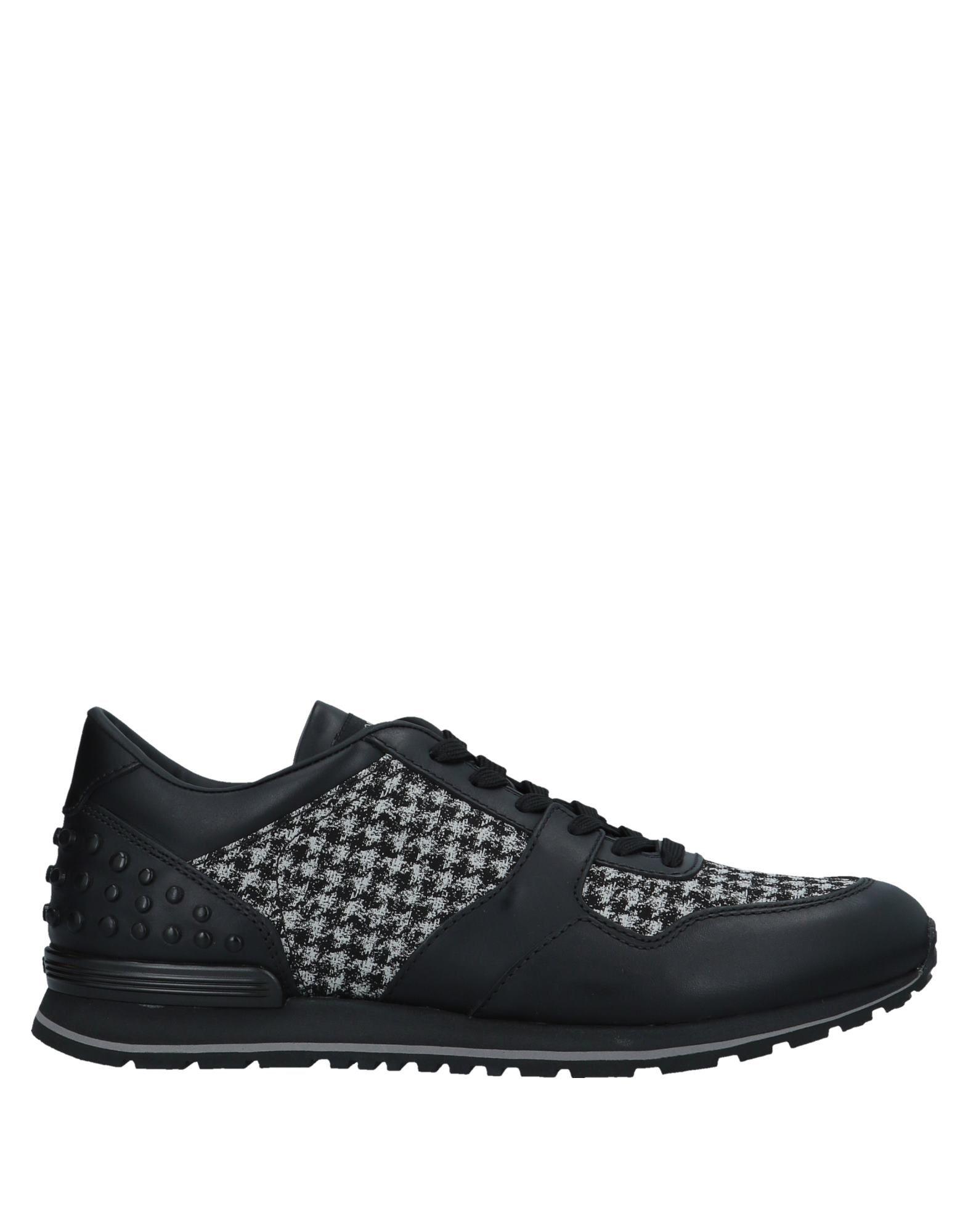 Tod's Sneakers Qualität Herren  11541337LU Gute Qualität Sneakers beliebte Schuhe 67b17c