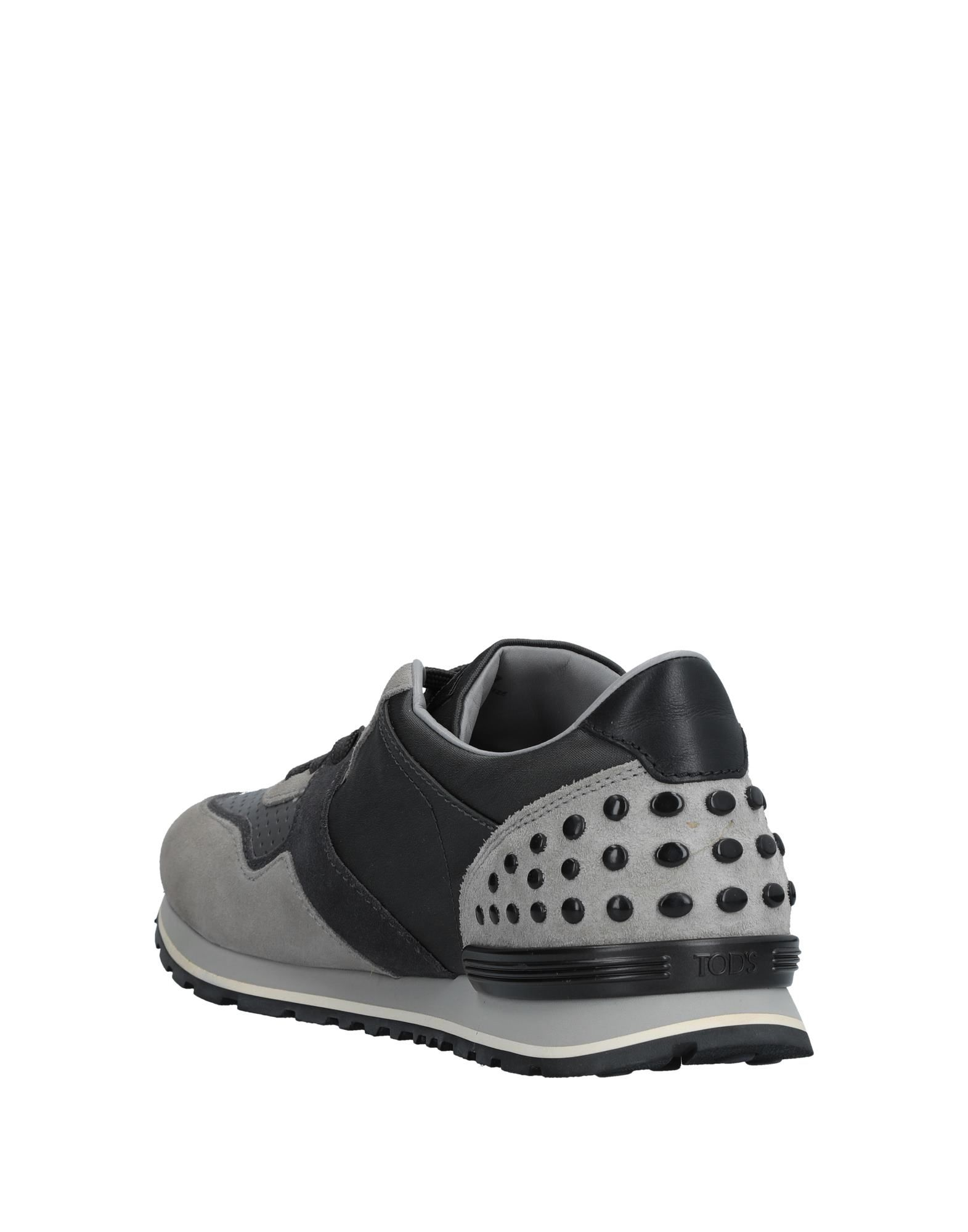 Tod's Sneakers Herren  Schuhe 11541339FR Gute Qualität beliebte Schuhe  01c5d3