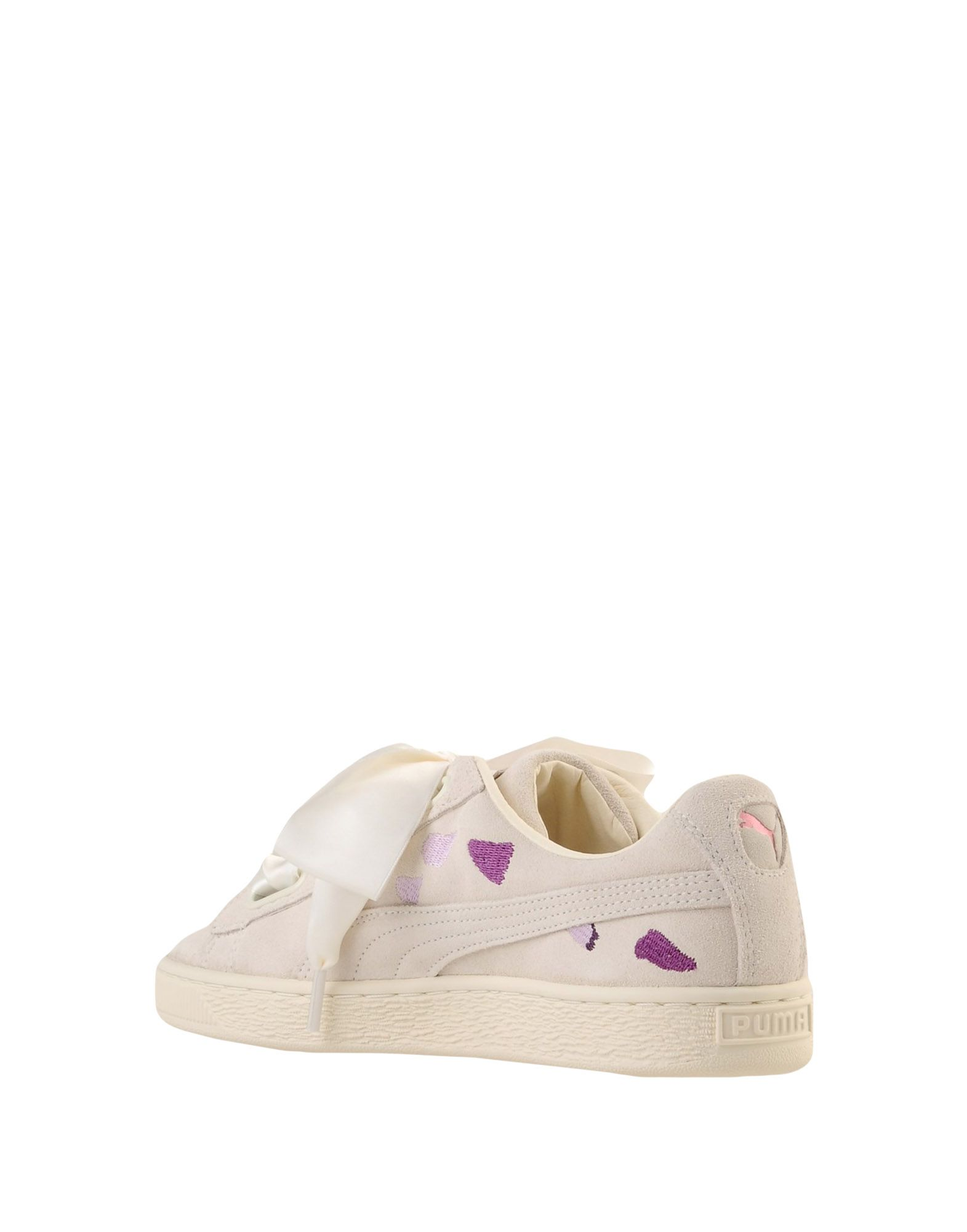 Puma Suede Heart Flowery Gute Wn's  11541340UT Gute Flowery Qualität beliebte Schuhe f43907