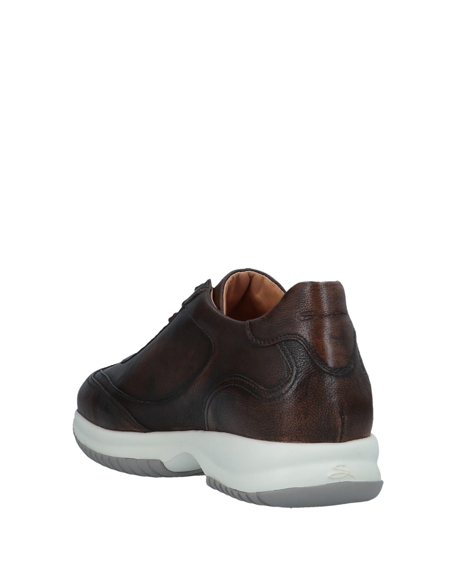 Santoni 11541342CV Sneakers Herren  11541342CV Santoni Gute Qualität beliebte Schuhe 06ec97