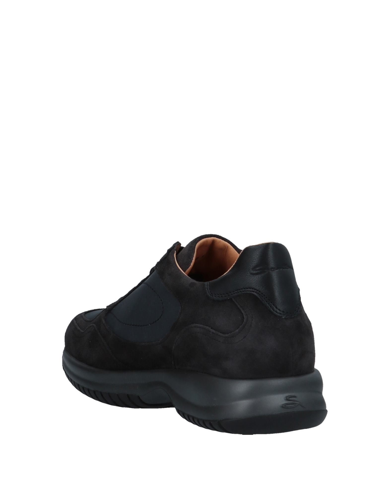 Santoni Sneakers Schuhe Herren  11541347AV Heiße Schuhe Sneakers 158d49
