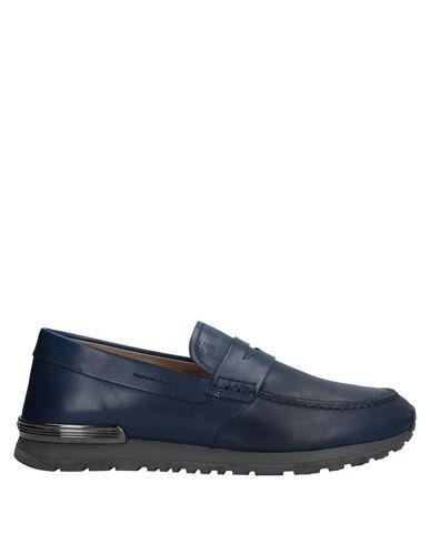 Zapatos con descuento Mocasín Tod's Hombre - Mocasines Tod's - 11541351JT Azul oscuro