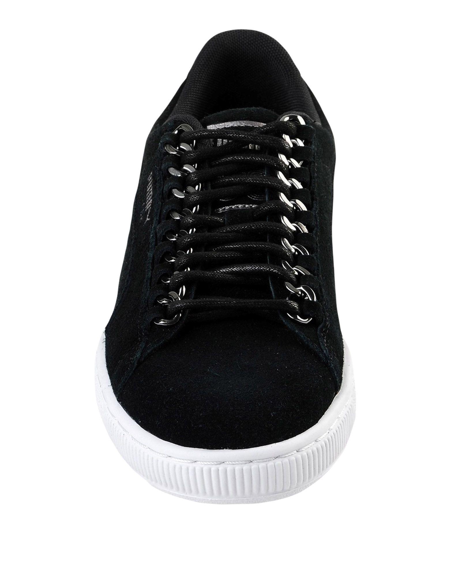Puma 11541352MT Suede Classic X Chain Wn's  11541352MT Puma Gute Qualität beliebte Schuhe 2b1964