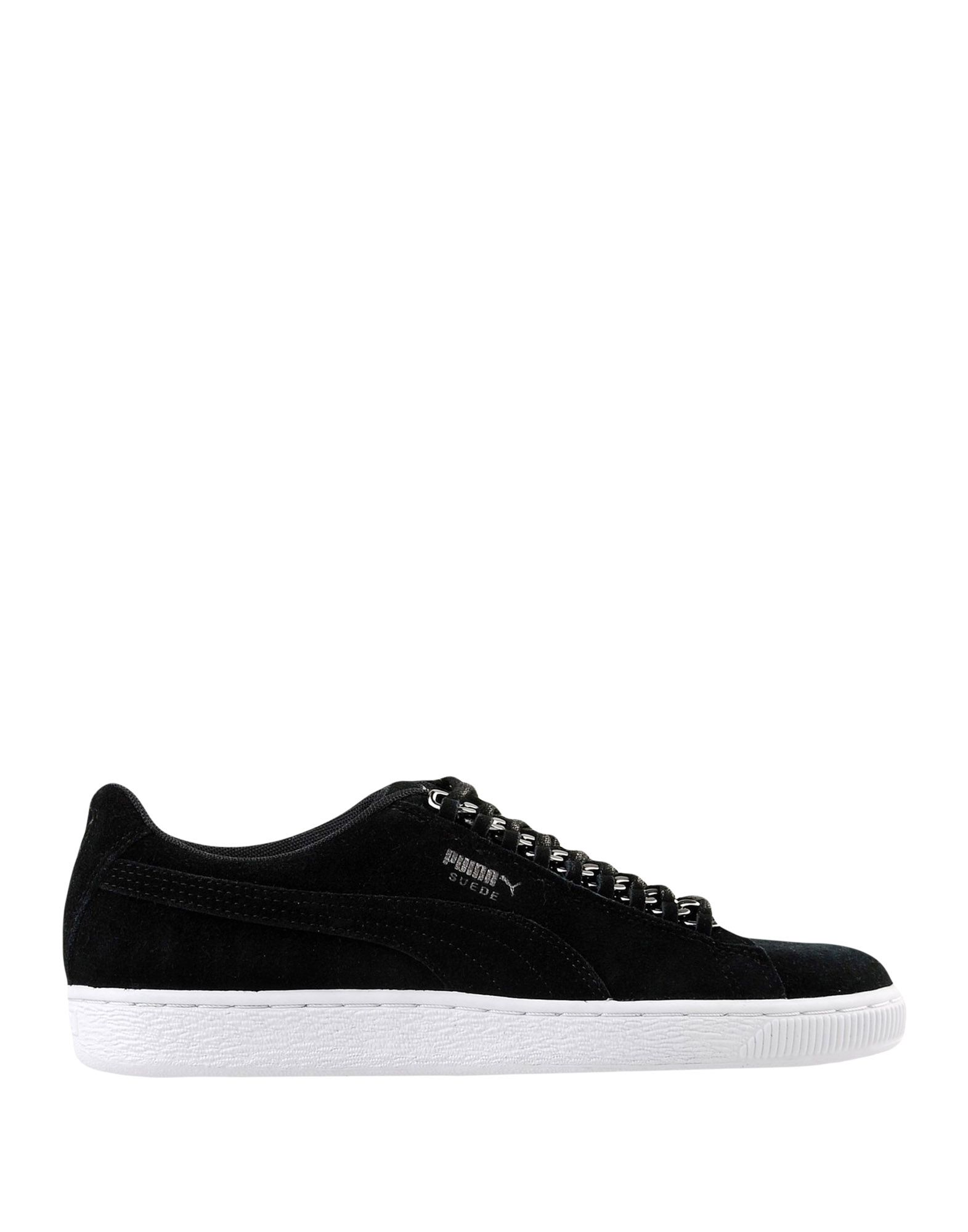 Puma Suede Classic X Chain Wn's  11541352MT Gute Qualität beliebte Schuhe